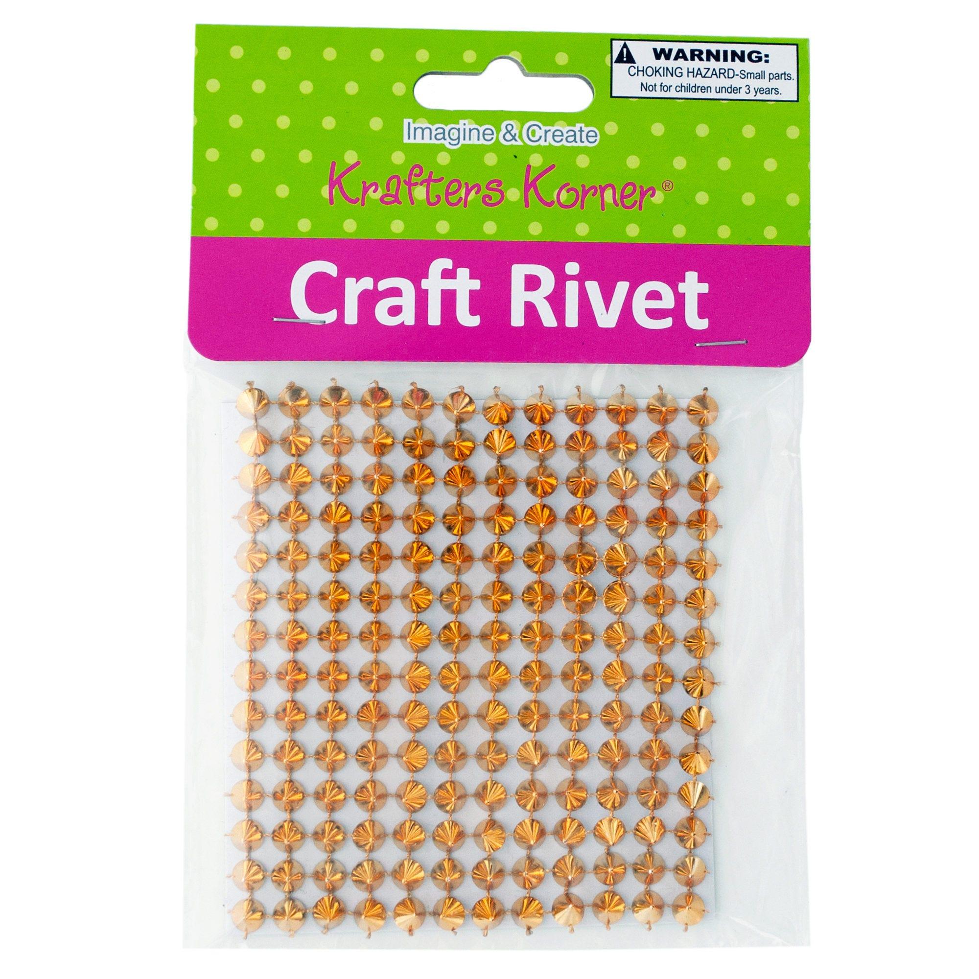 GOLD-craft-cone-studs