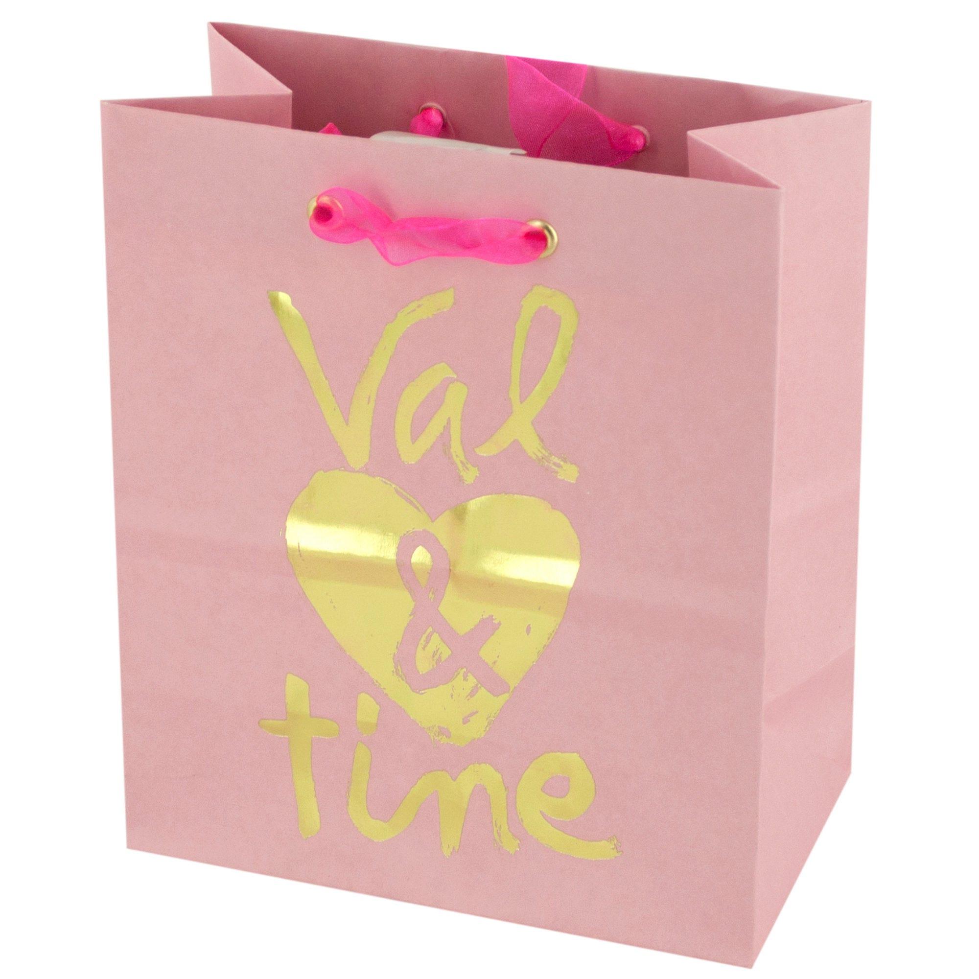'Val & Tine' Small Gift Bag
