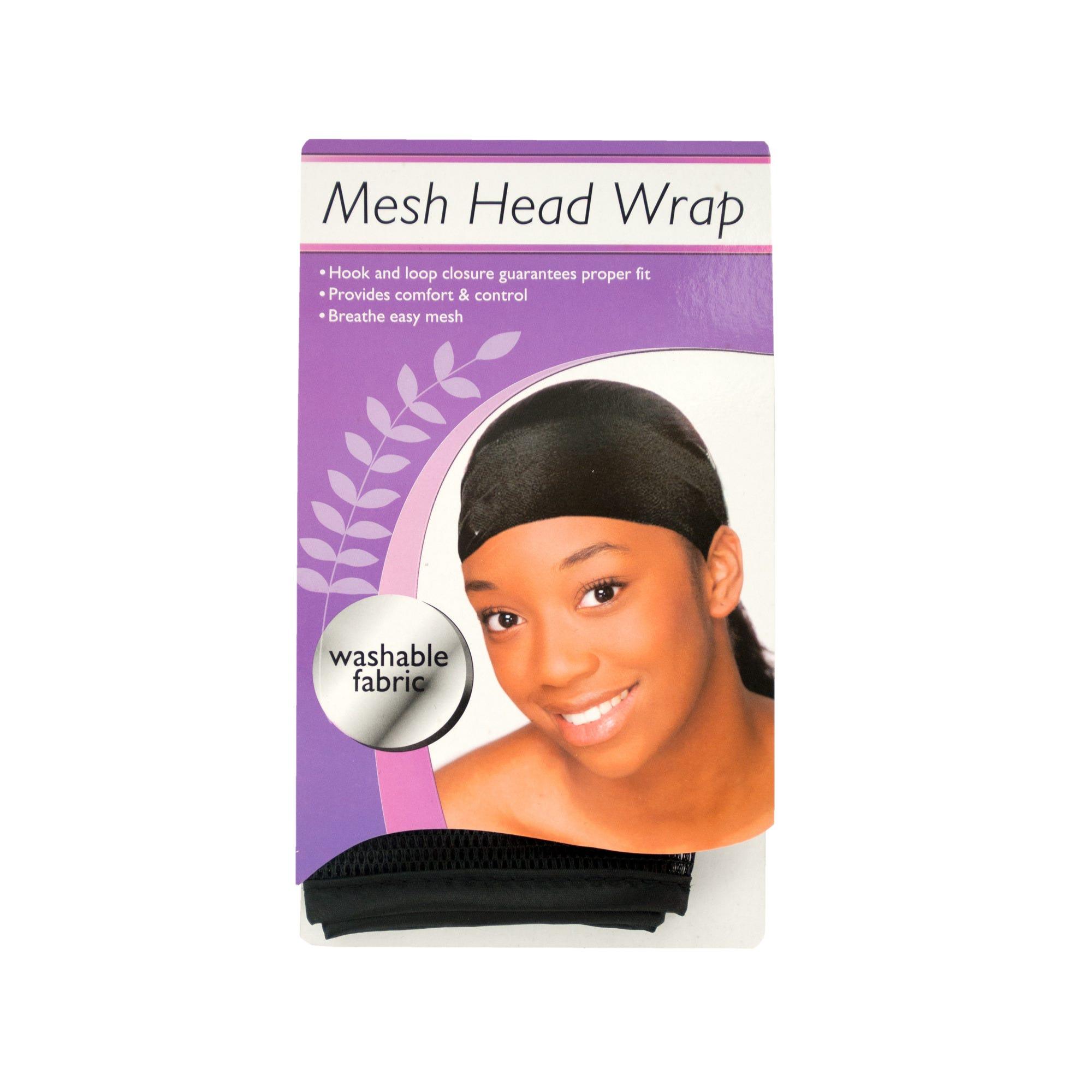 Mesh HEADBAND With Comfort Trim- Qty 24