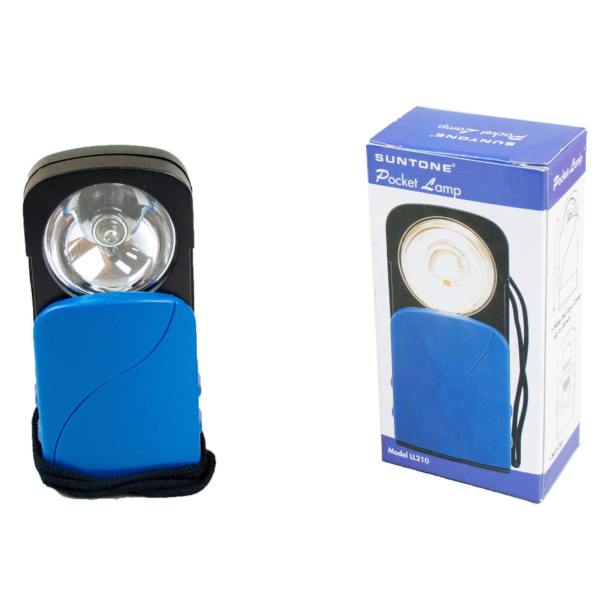 Pocket Lamp- Qty 54