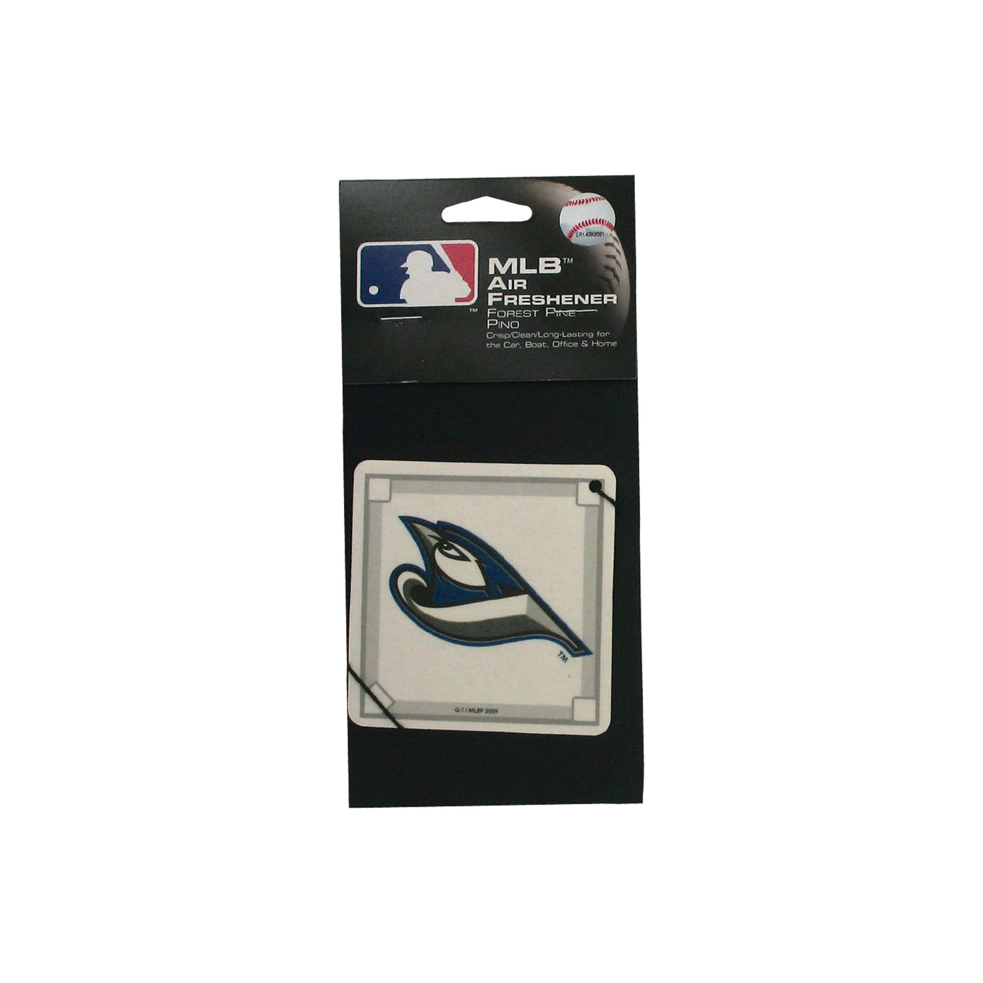 Blue Jays BASEBALL Pine Air Freshener- Qty 24