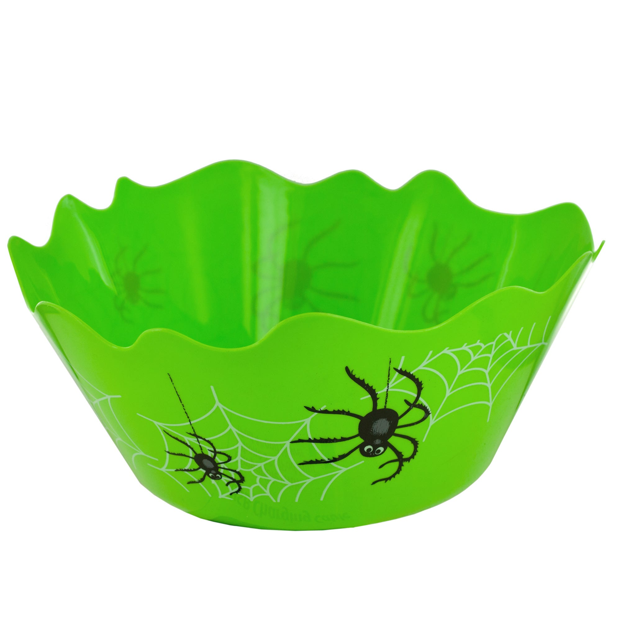 Large HALLOWEEN Spiders Candy Bowl- Qty 24