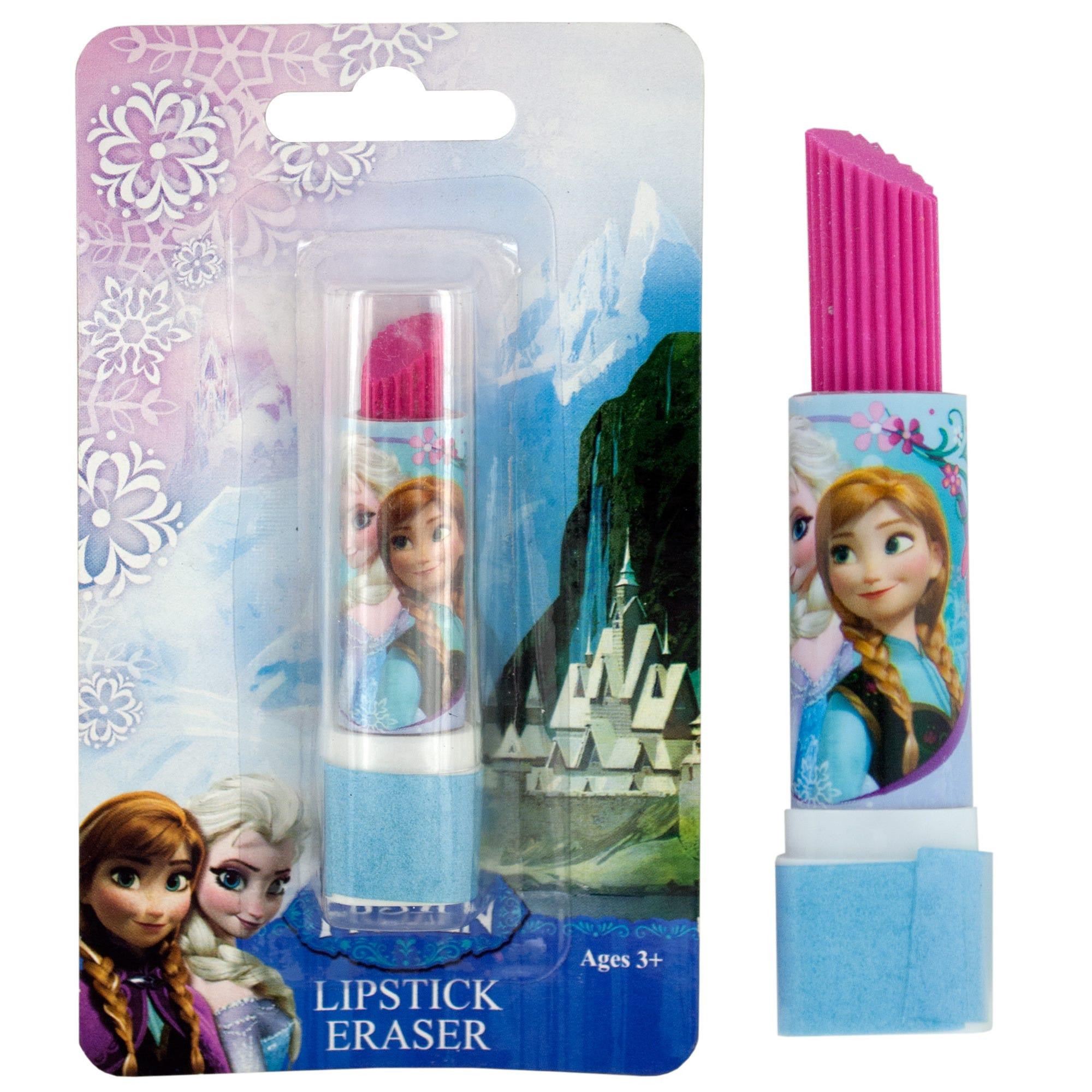 LICENSED Lipstick Eraser- Qty 24
