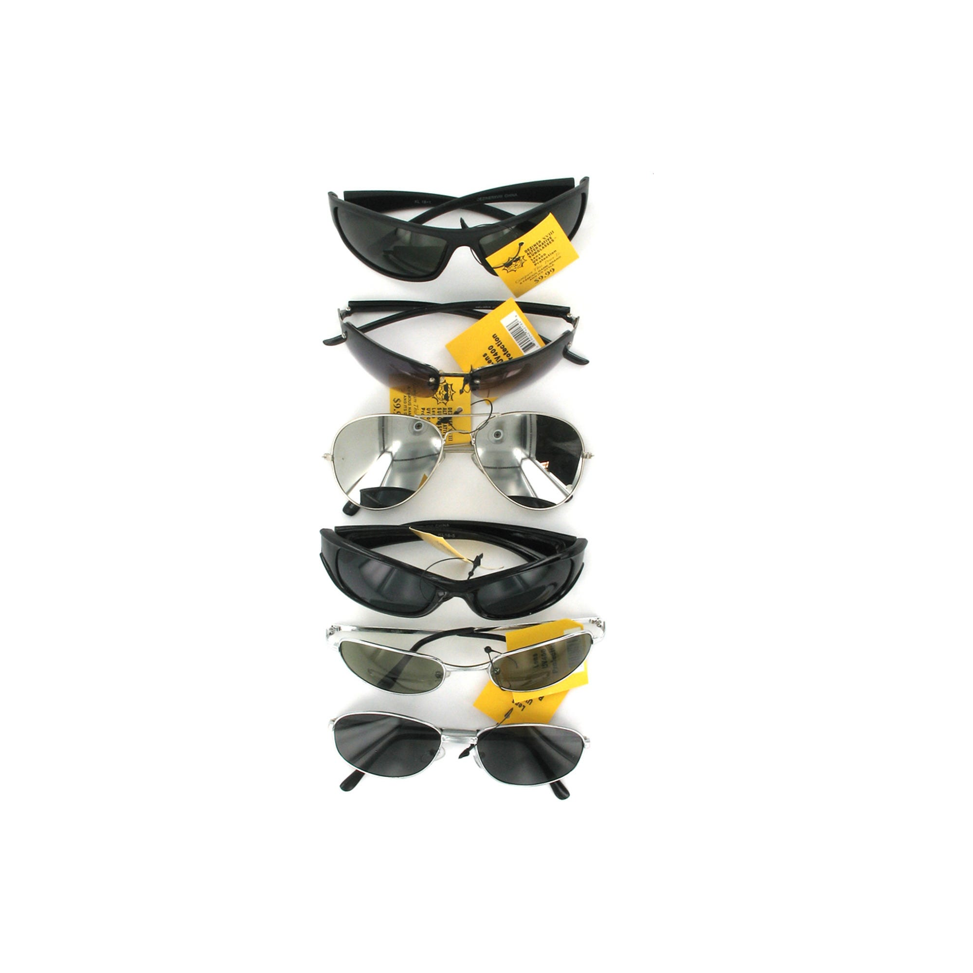 assorted-SUNGLASSES