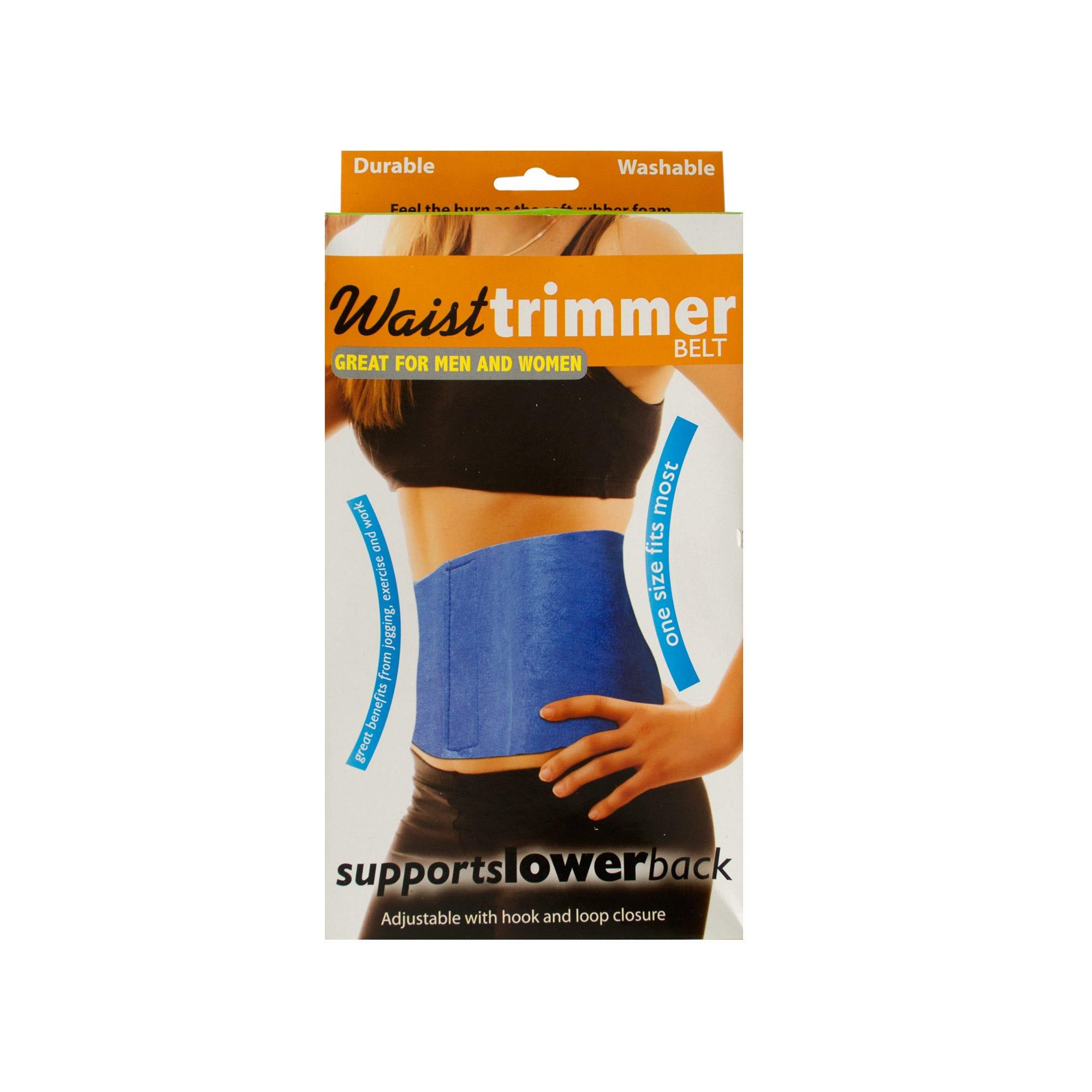 Adjustable Waist Trimmer Belt