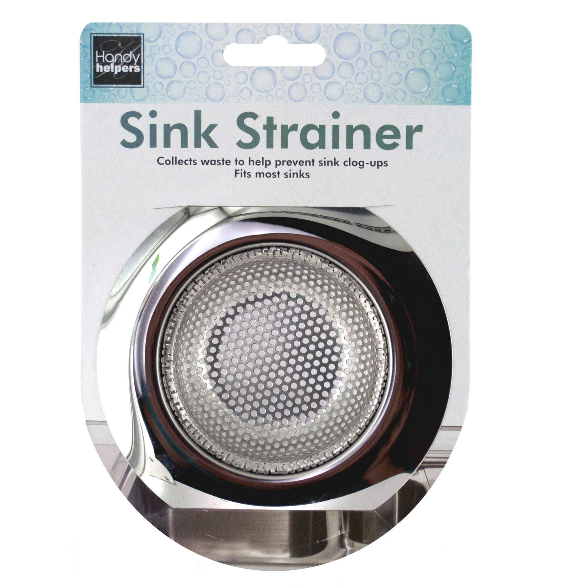 Blanco 440004 Stainless Steel Sink Waste Disposer Stopper and Strainer ...