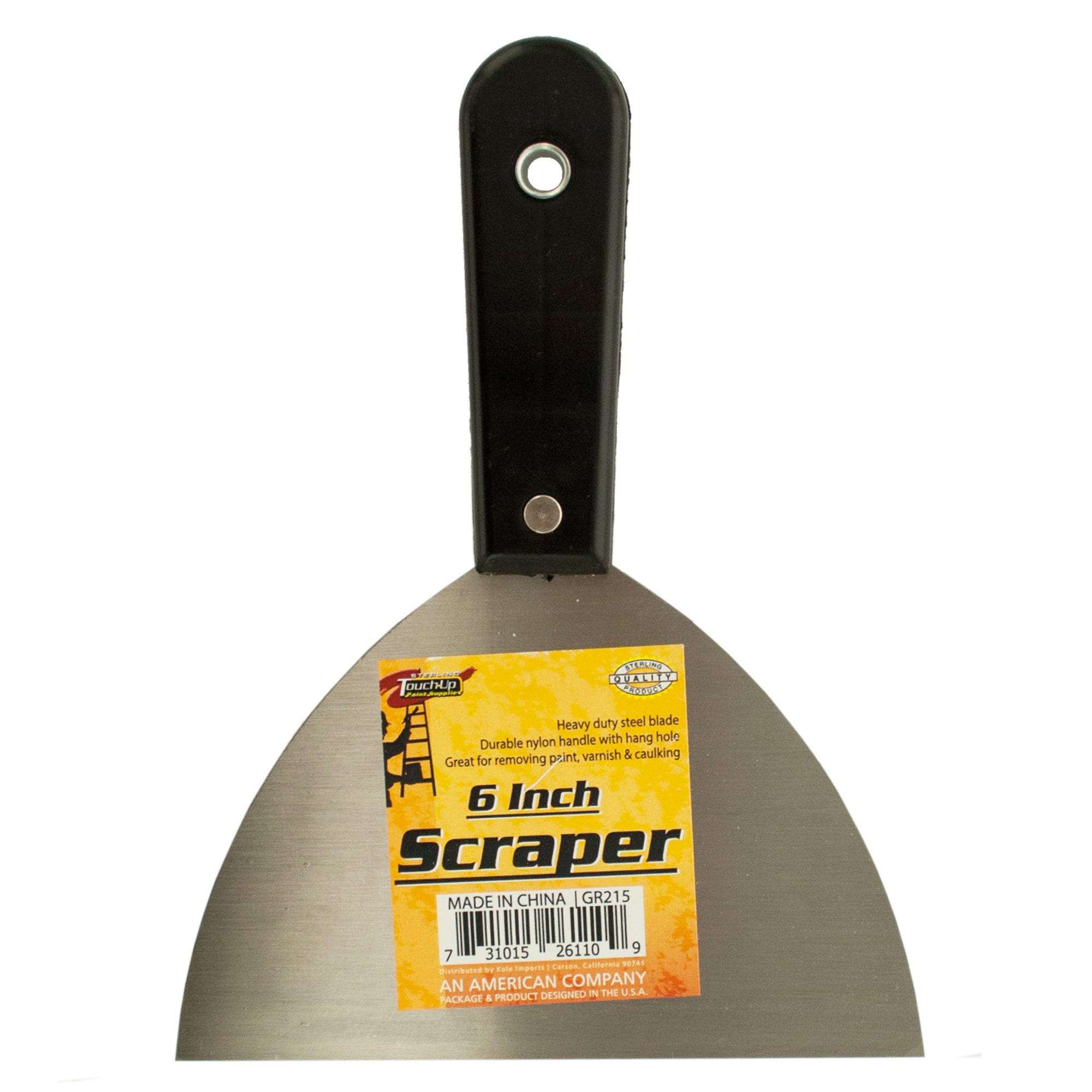 Steel PAINT Scraper