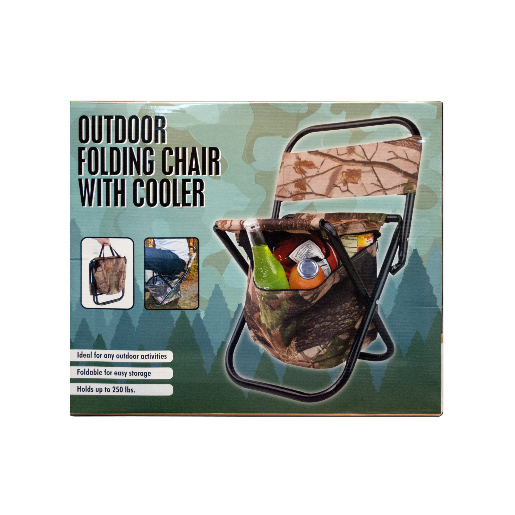 outdoor-folding-chair-with-cooler-bag