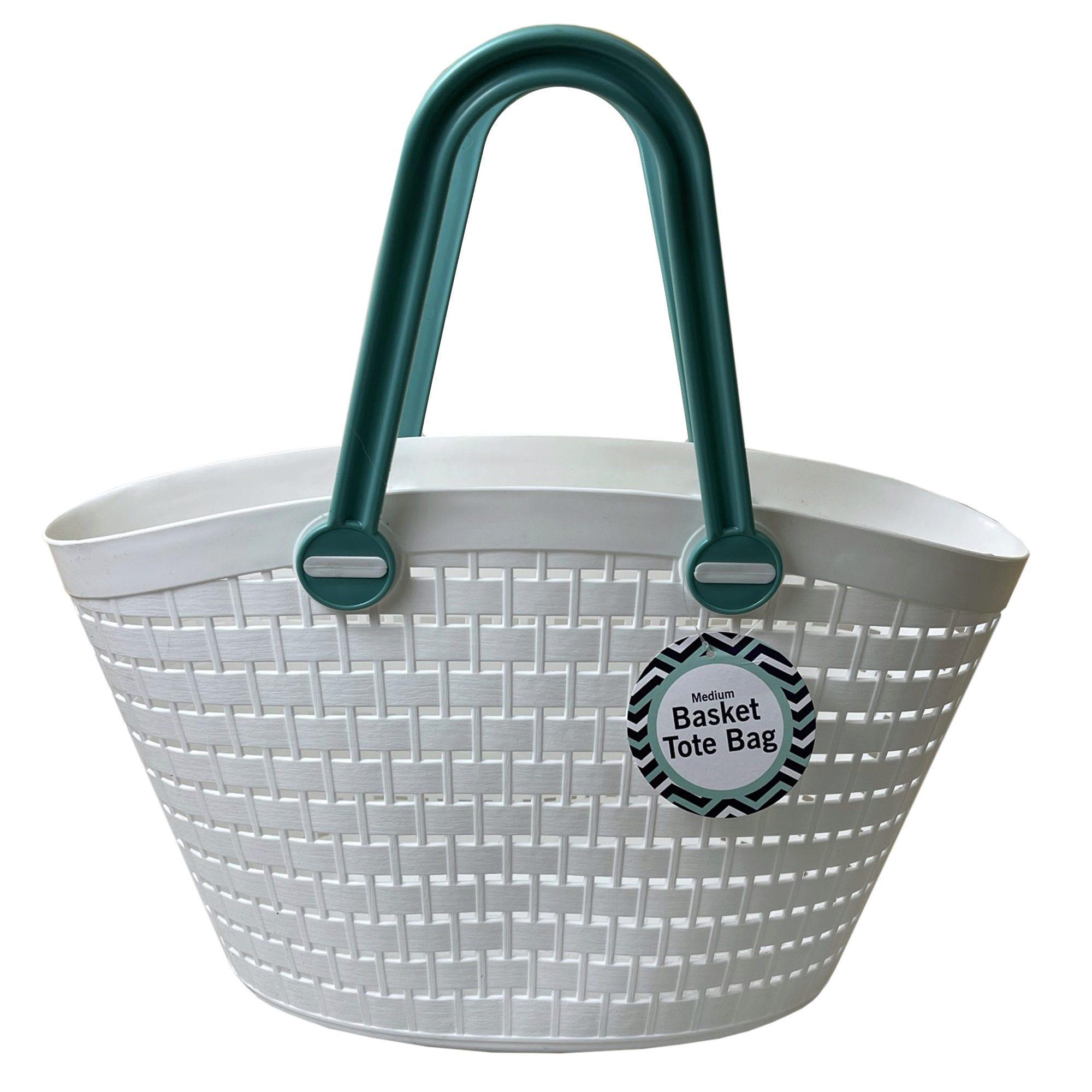Medium Basket Tote BAG - Qty 4
