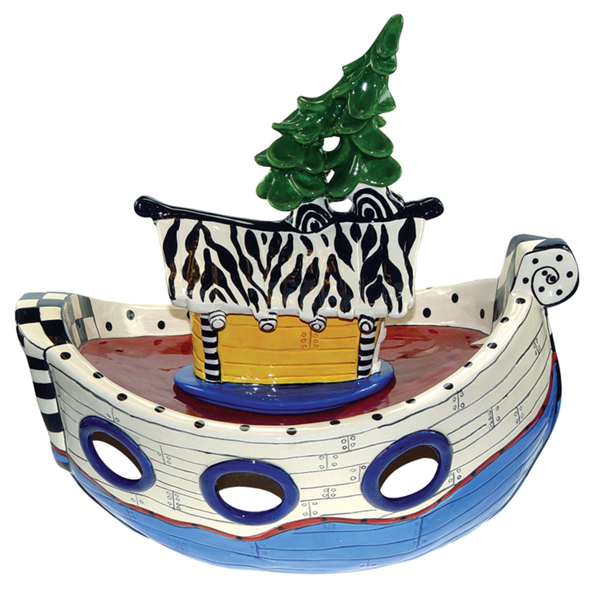 safari-ark-ceramic-FIGURINE