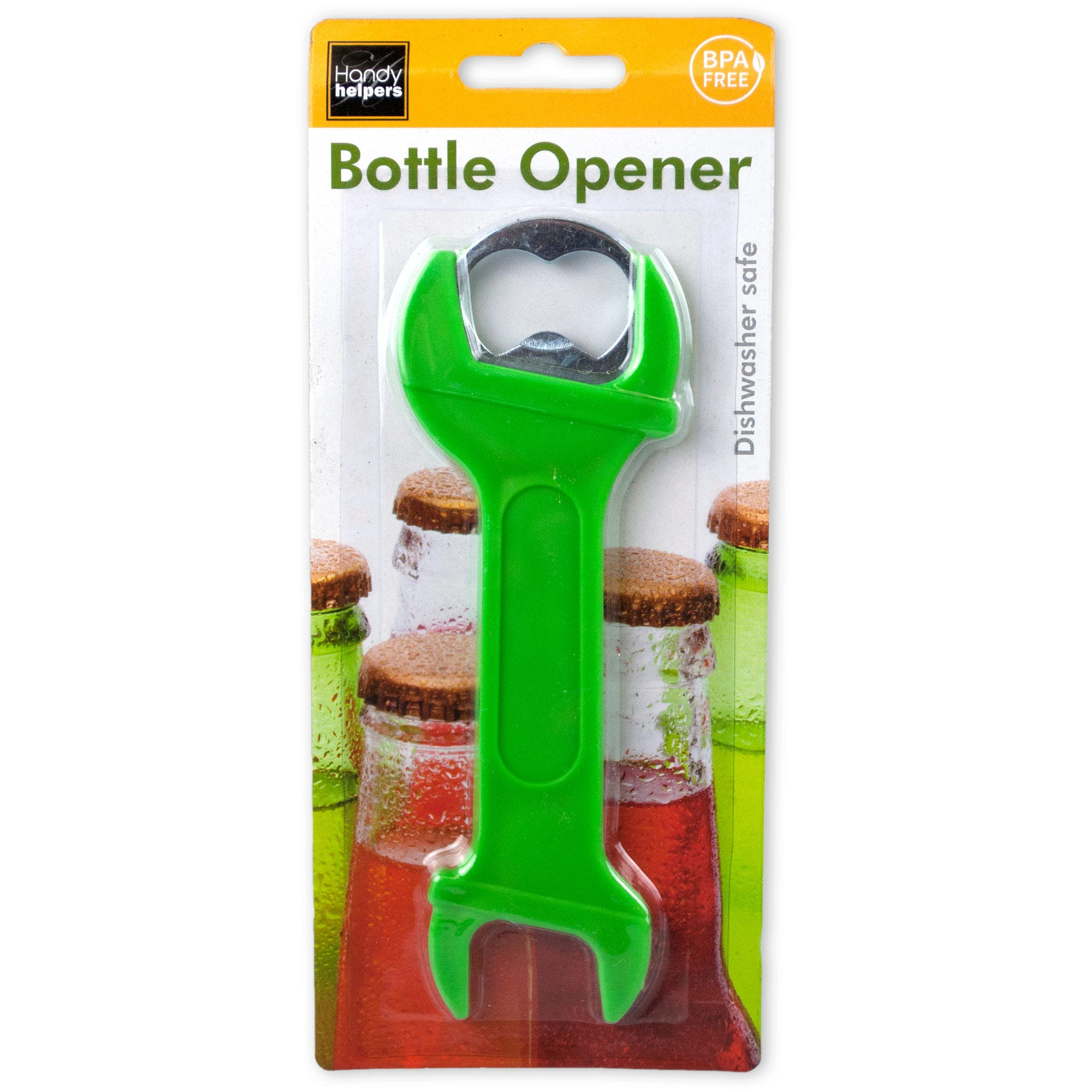WRENCH Shape Bottle Opener- Qty 18