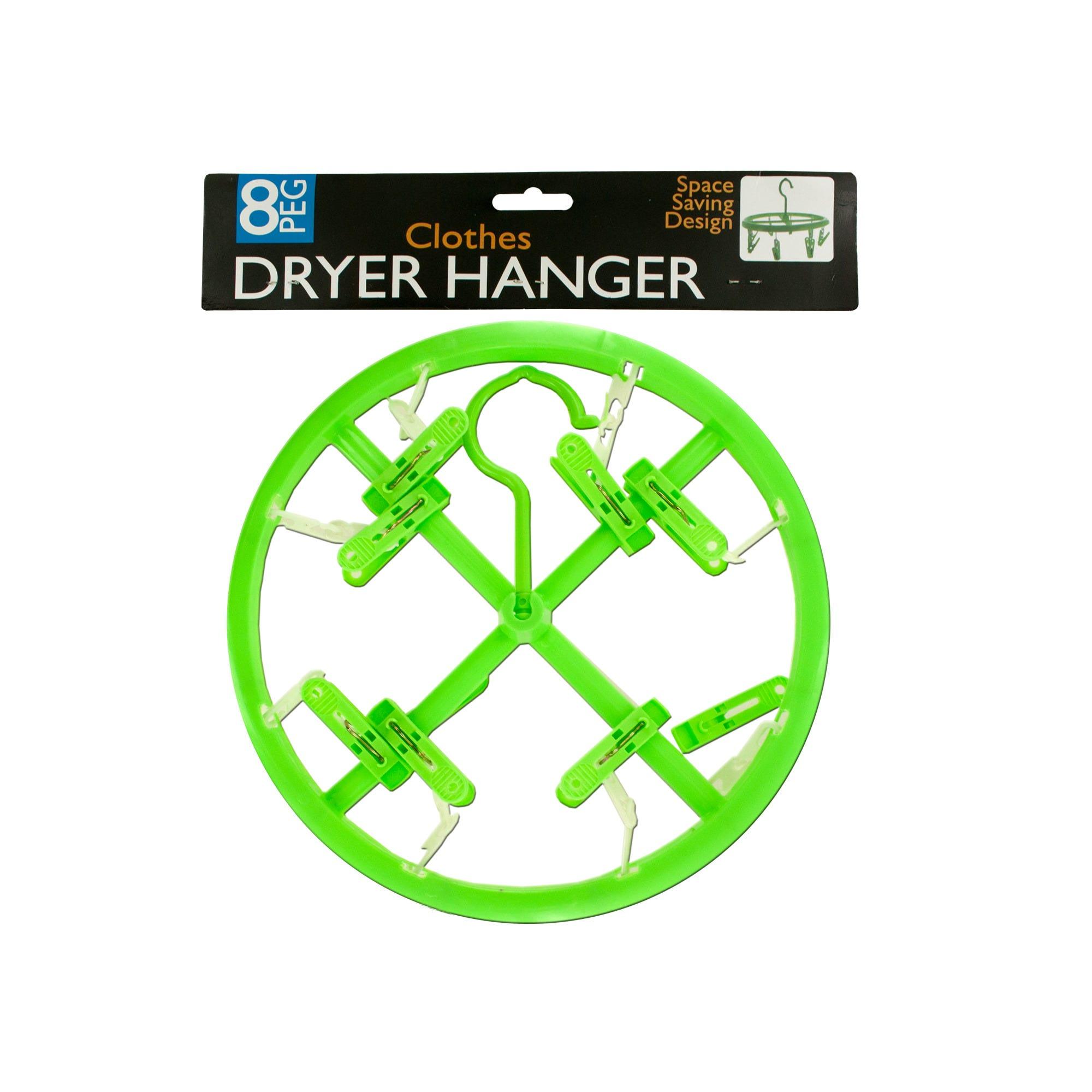 8-clip-CLOTHING-dryer-hanger
