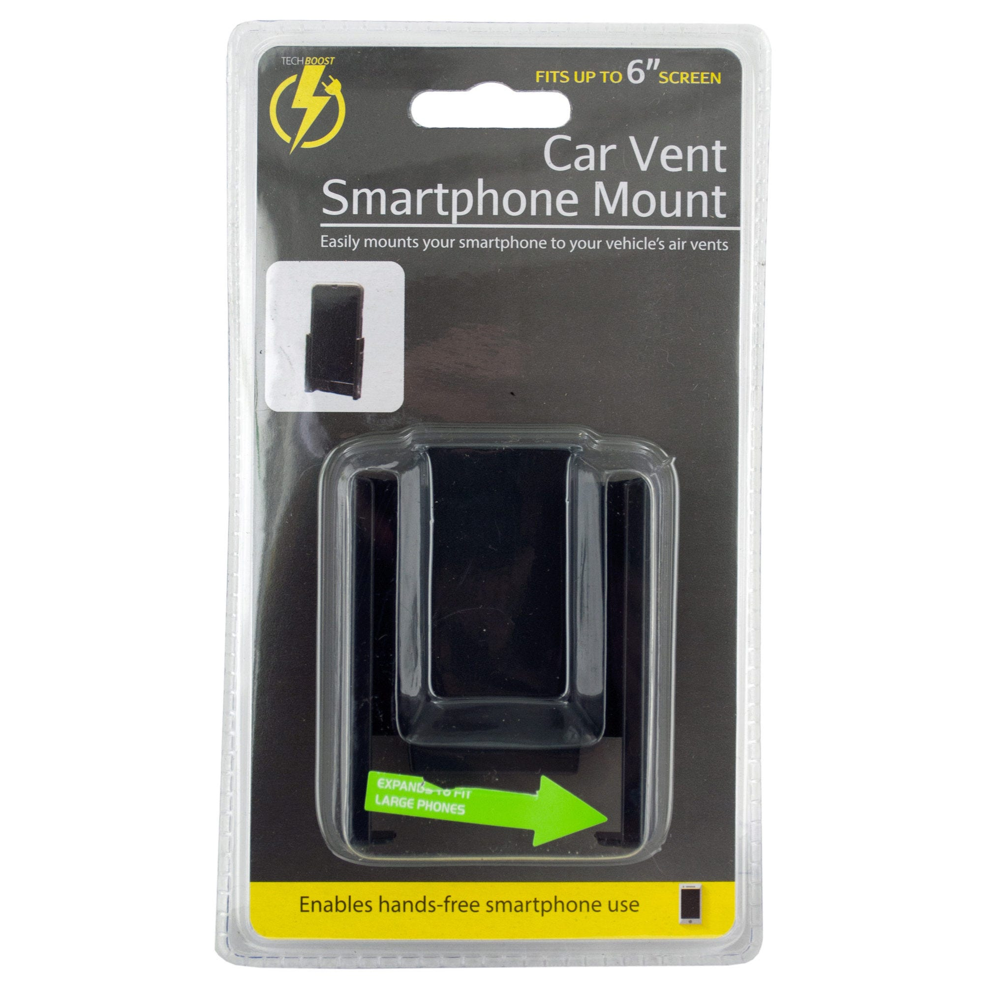 Universal Car Vent Smartphone Mount- Qty 18