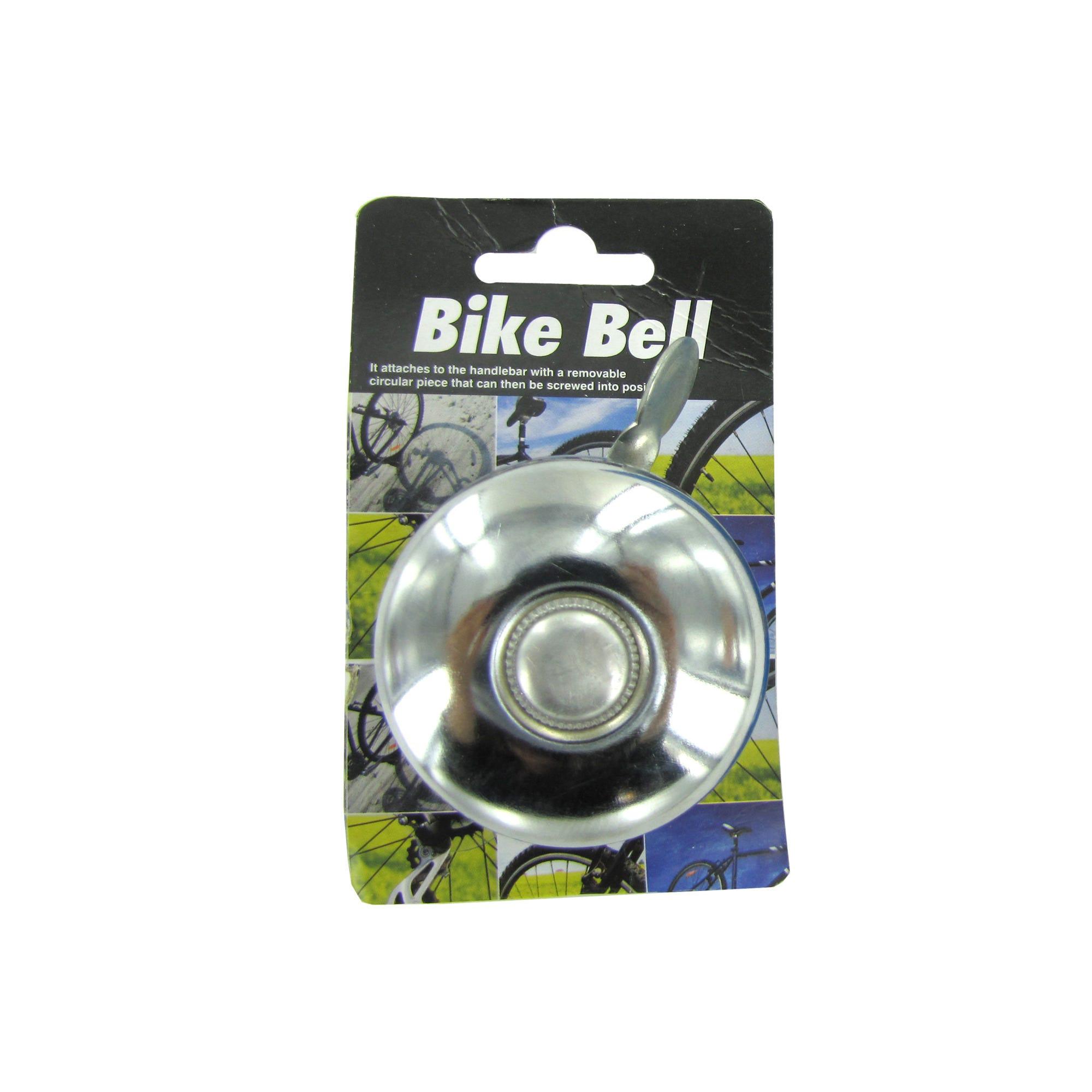 Metal Bike Bell- Qty 18