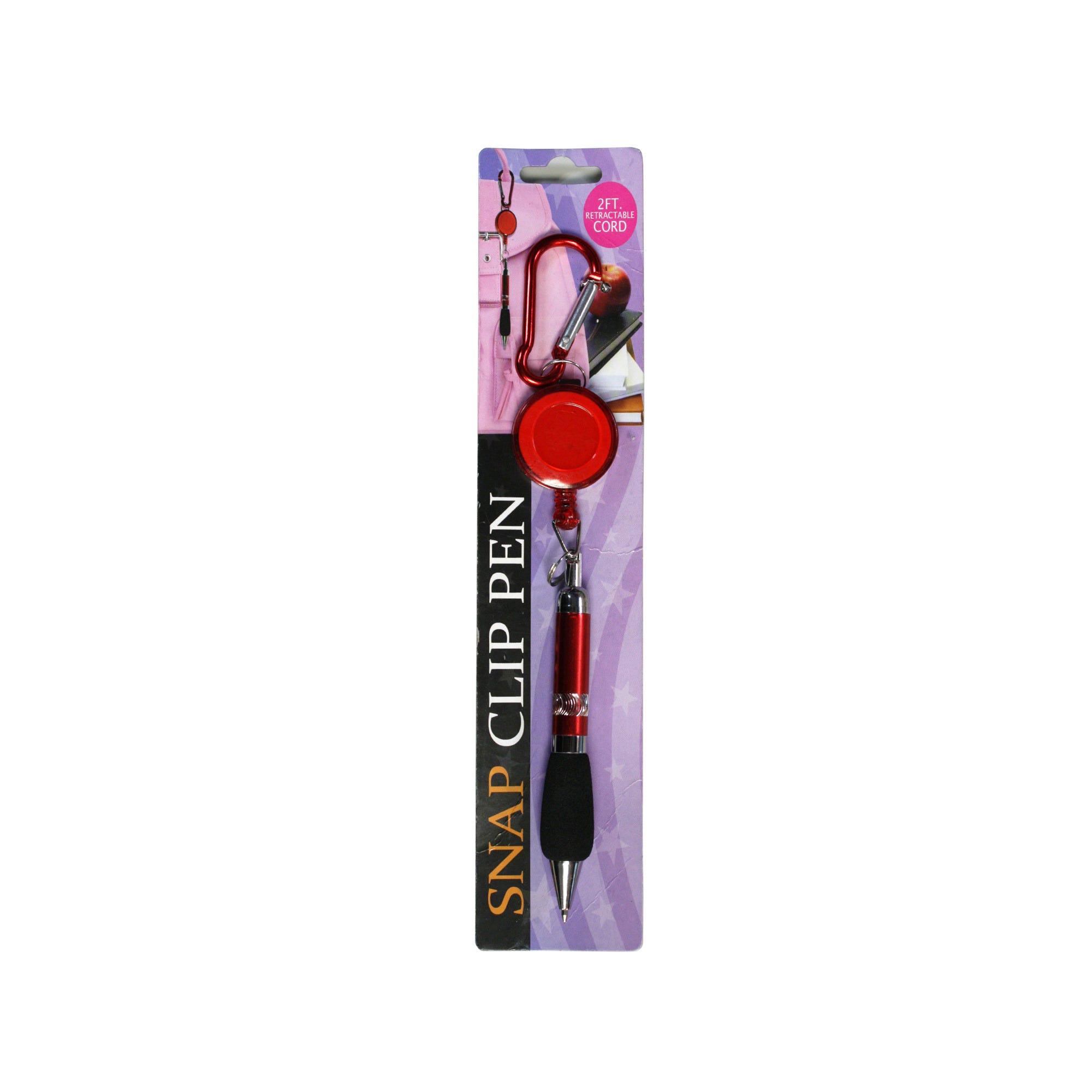 snap-clip-pen-with-retractable-cord