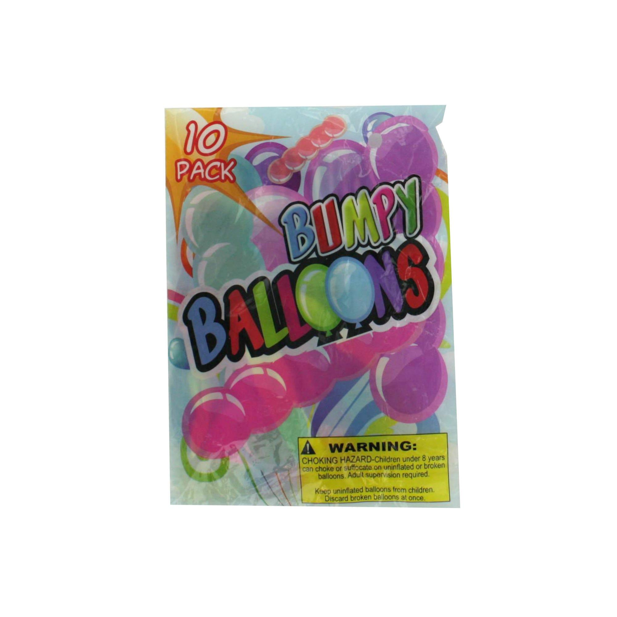 giant-bumpy-BALLOONs