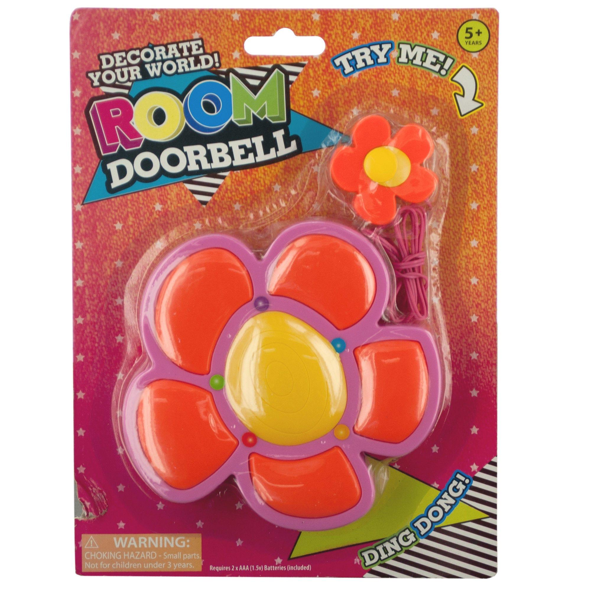 flower-shape-room-DOORBELL
