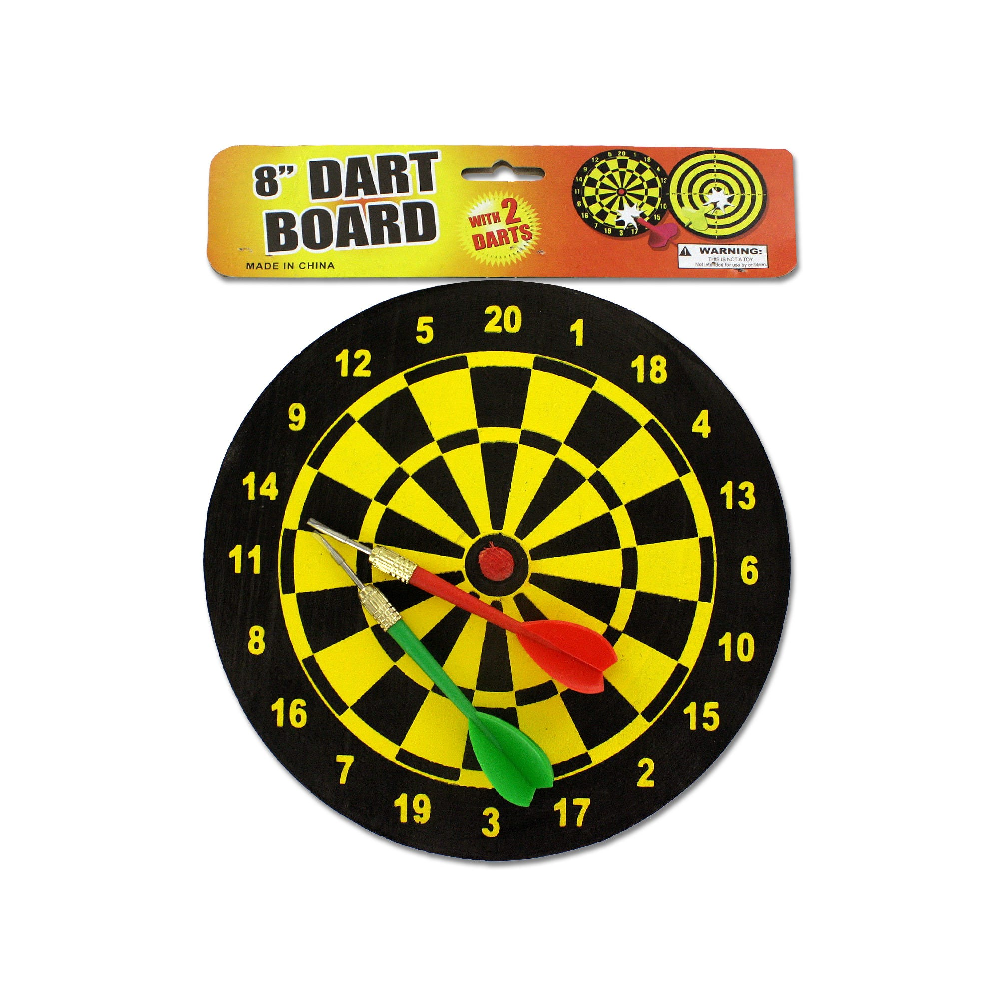 DART-board-with-DARTS