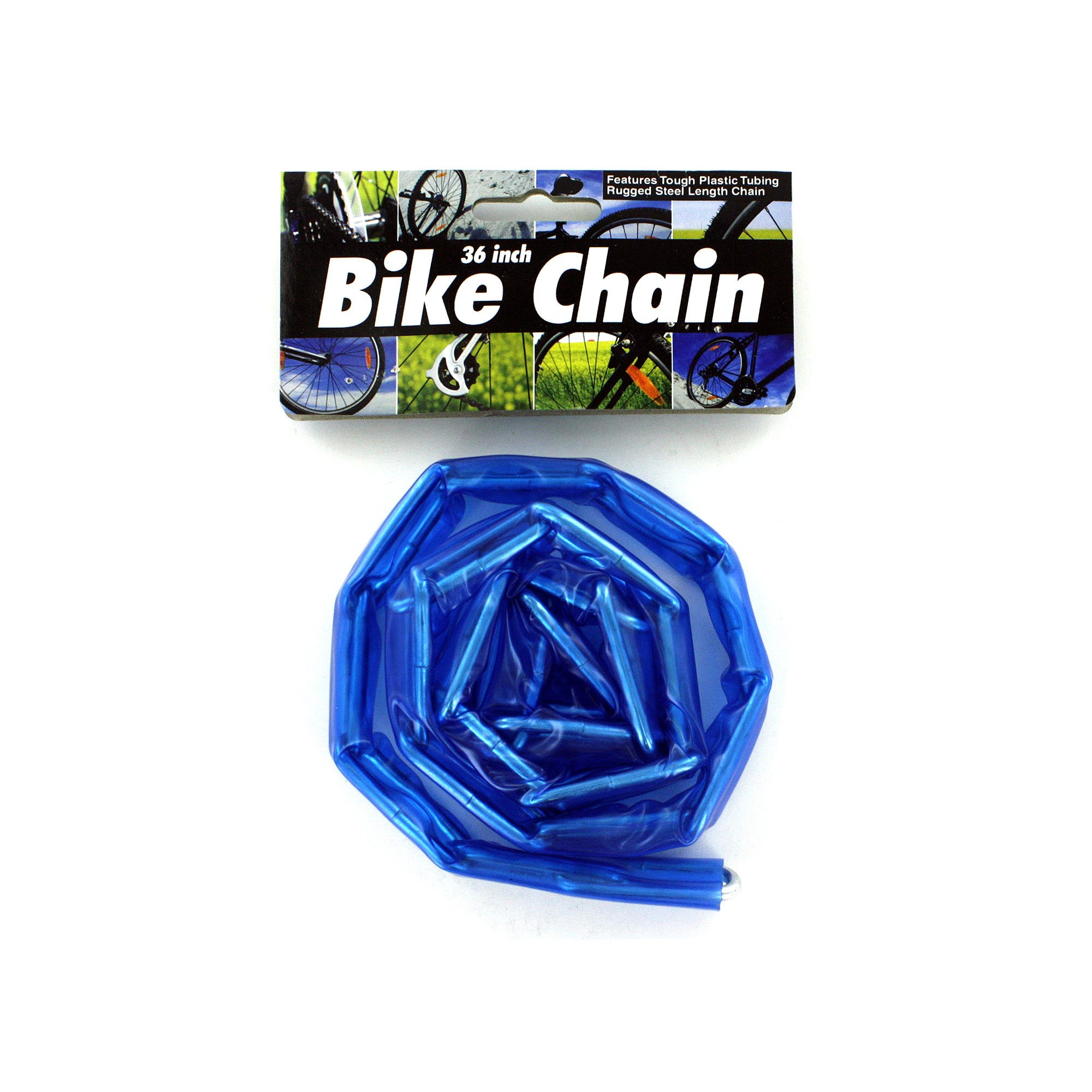 Kole Imports Mustache /& Bow Tie Bike Spoke Beads