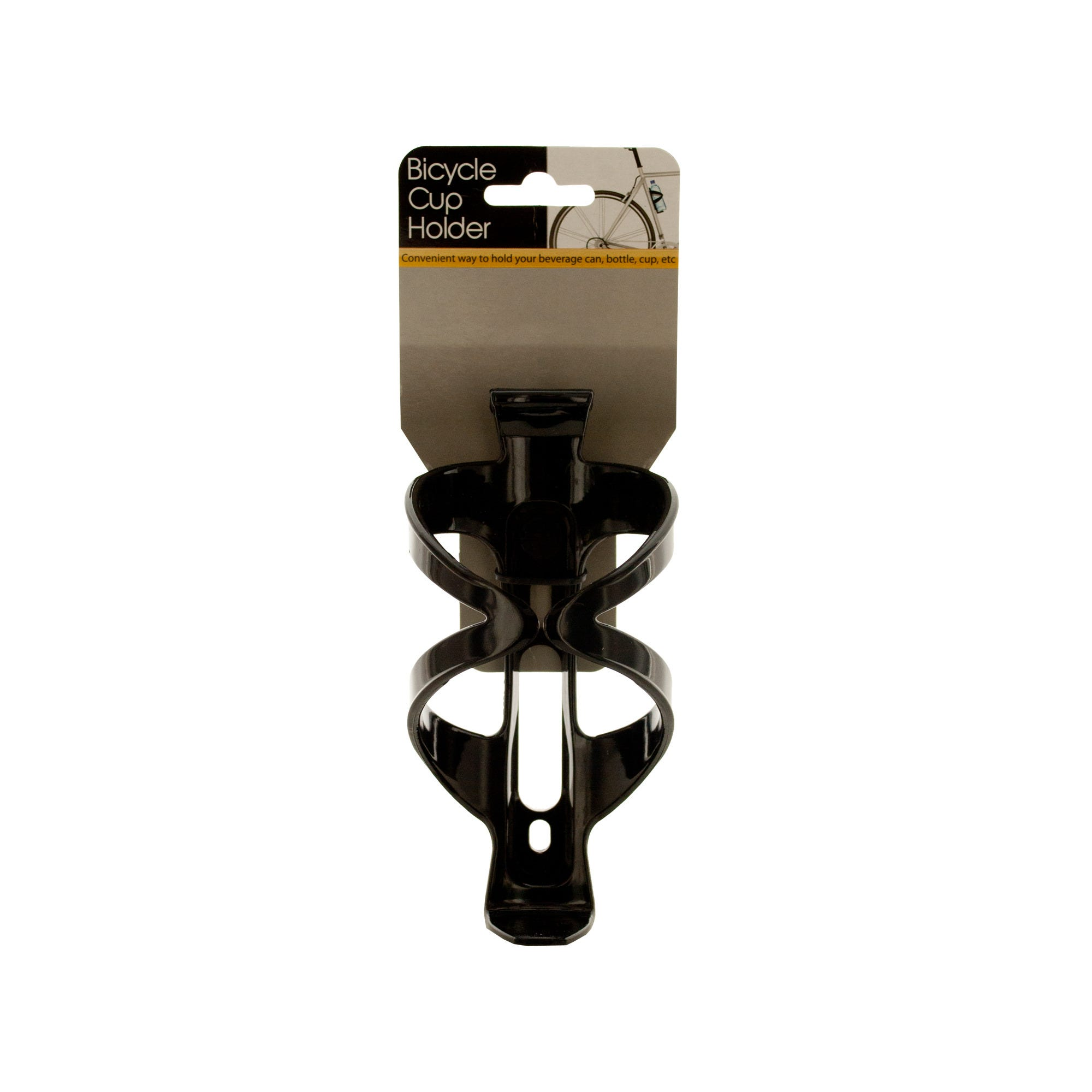 Bottle Cage Bicycle Drink Holder- Qty 24