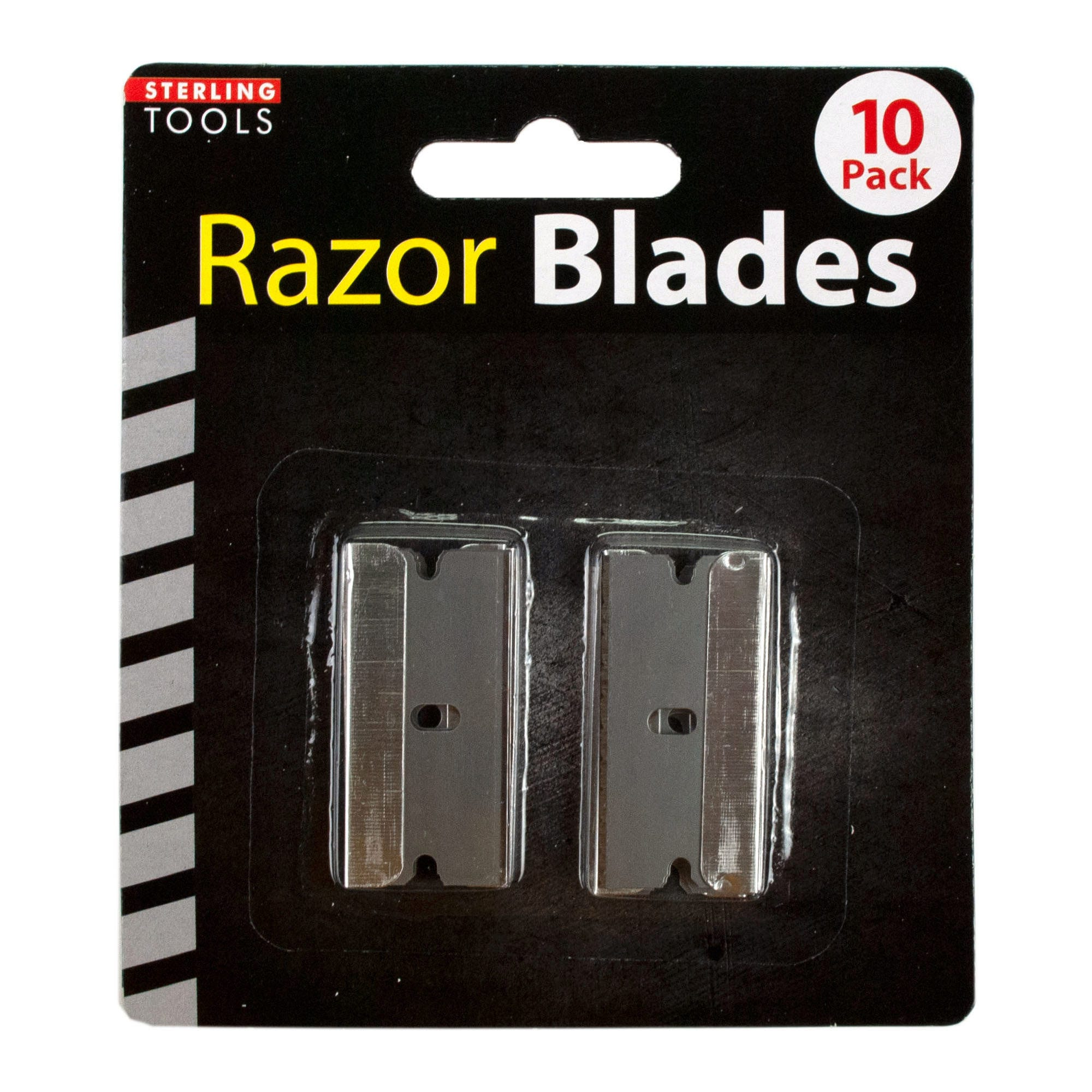RAZOR Blades- Qty 24
