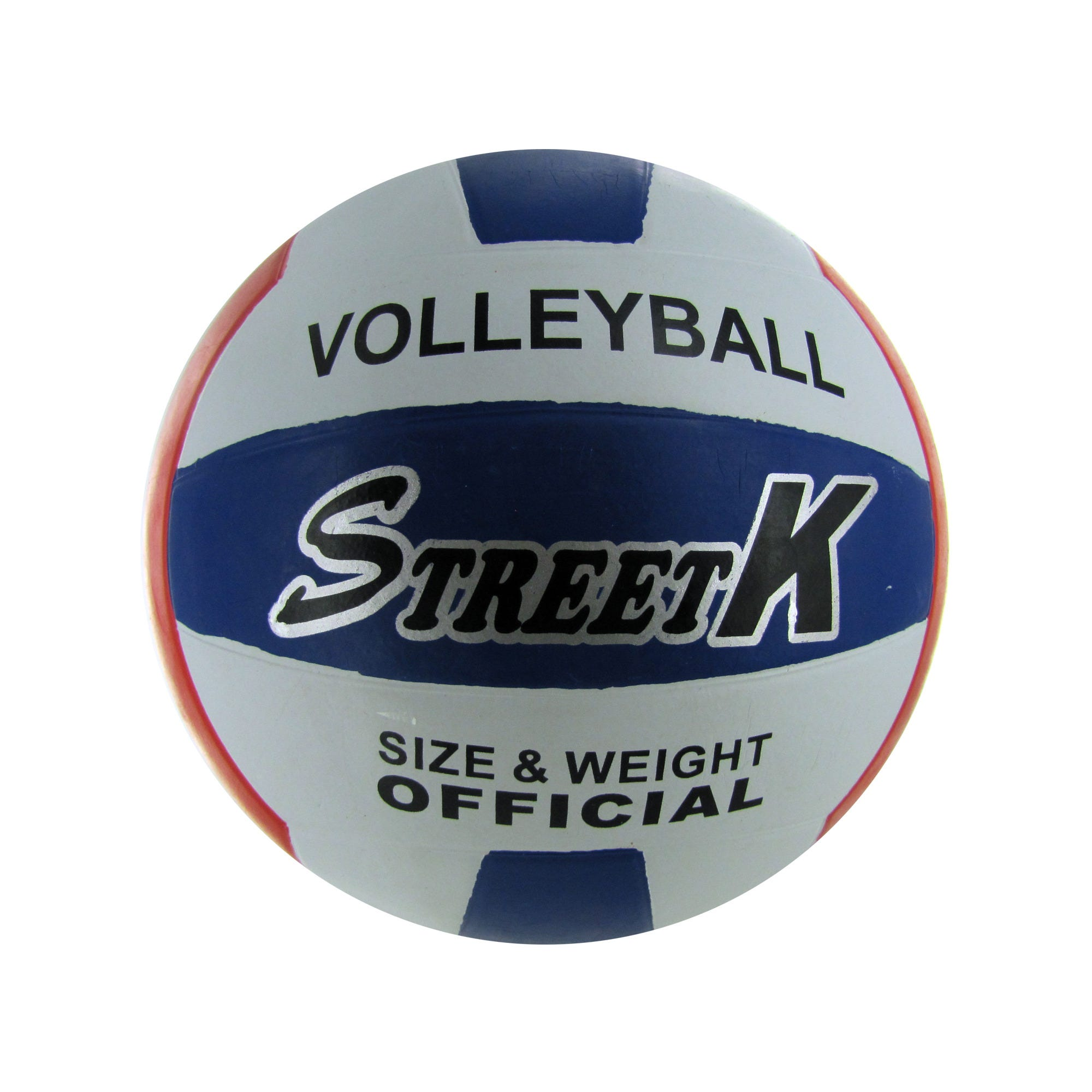 Official Size and Weight VOLLEYBALL- Qty 4