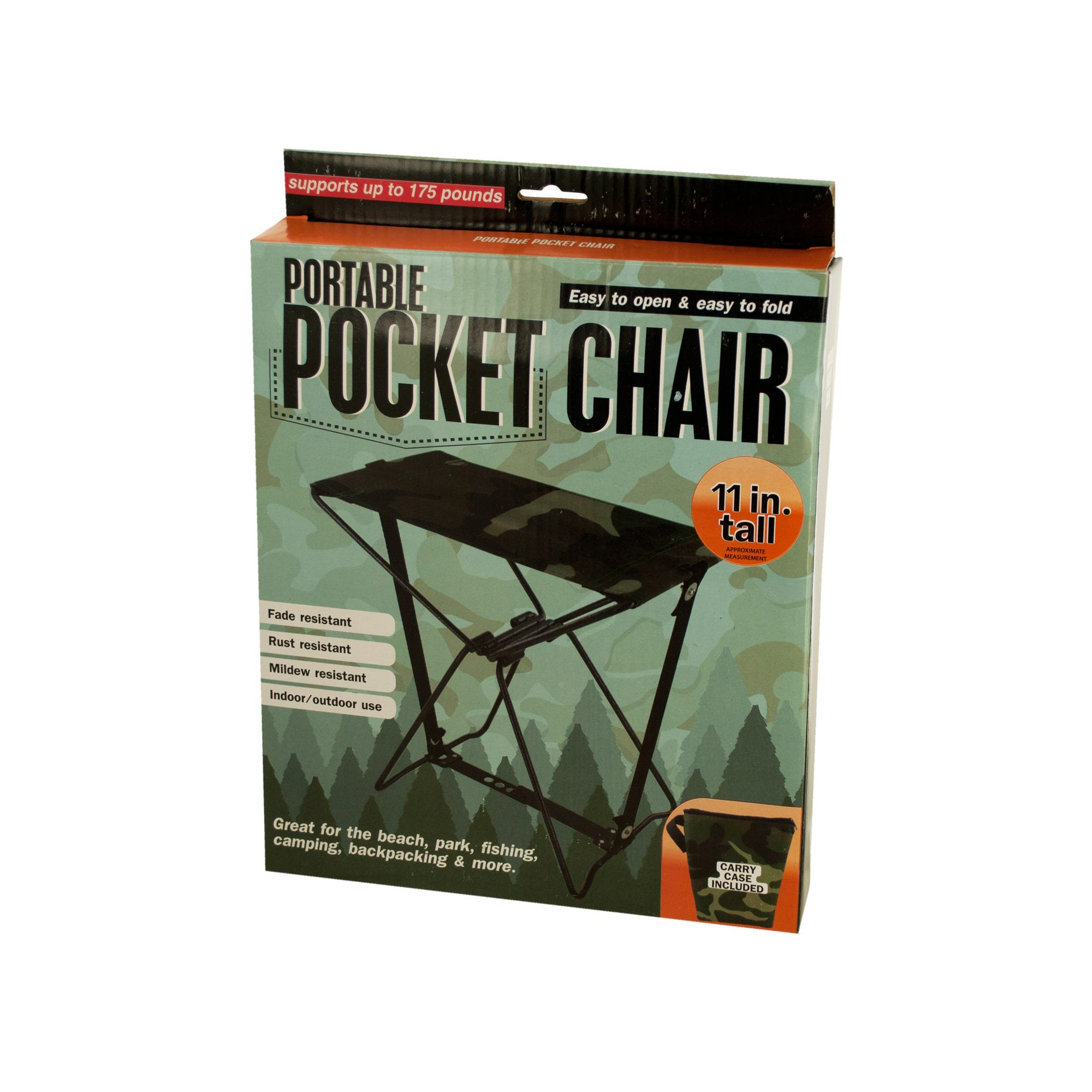 portable-pocket-CHAIR-with-carrying-case