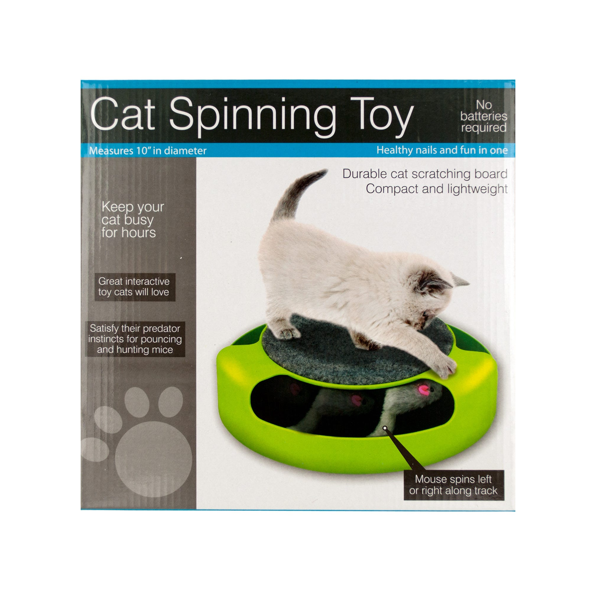 cat-scratch-PAD-spinning-toy-with-MOUSE