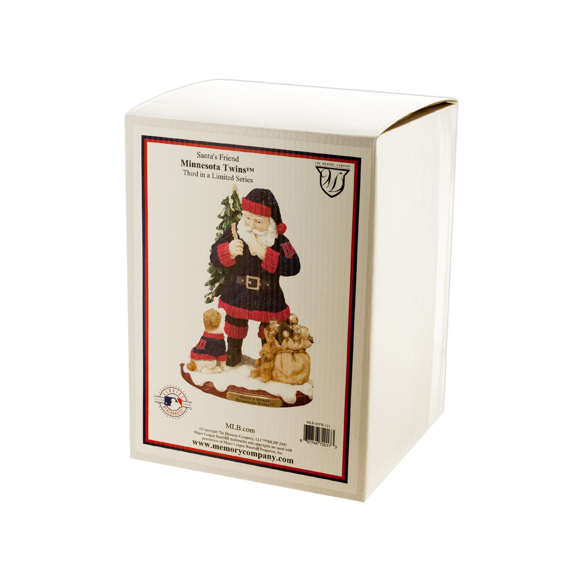 minnesota-twins-santa-s-friend-FIGURINE