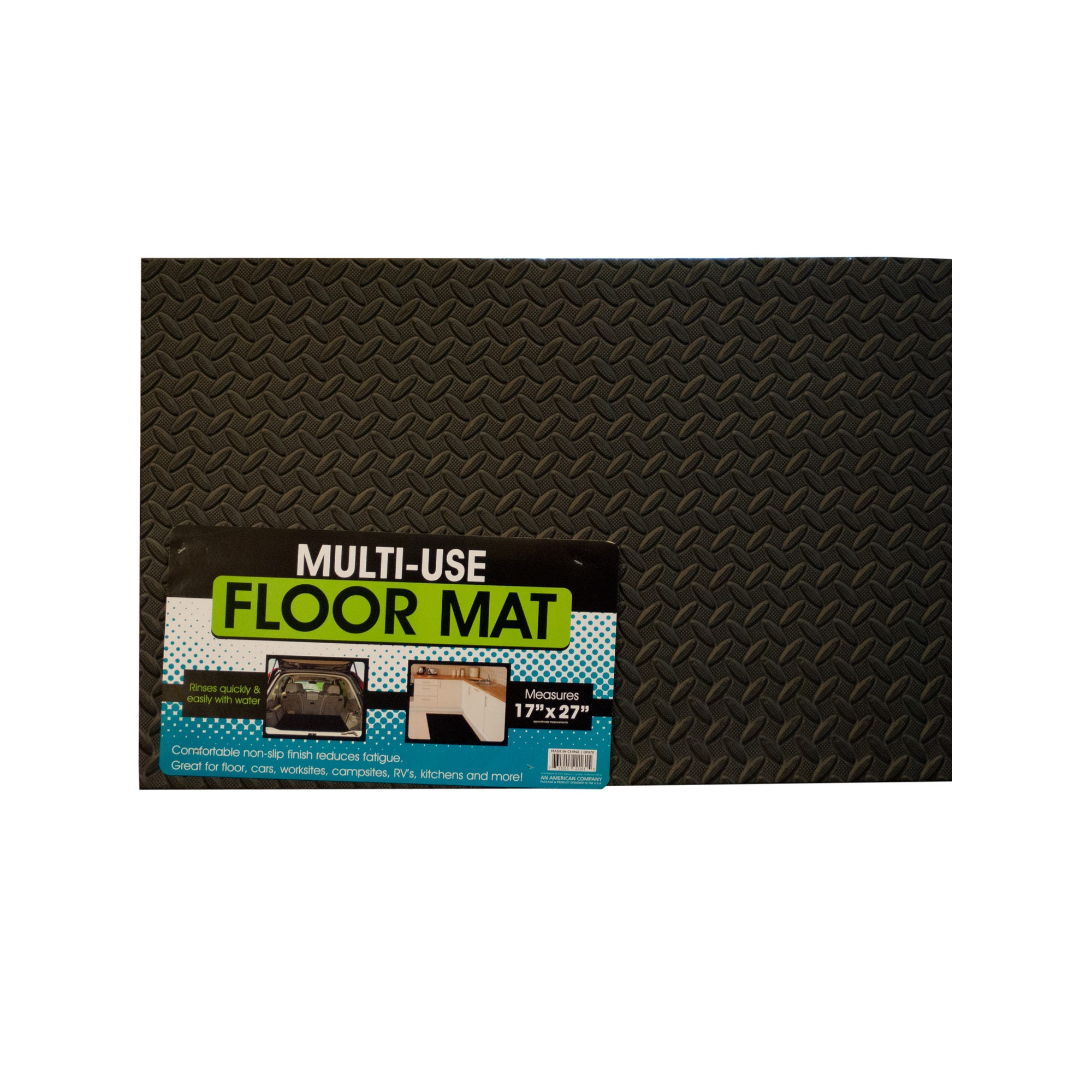 Non Slip Kitchen Floor Mats Wholesale Floor Mat Now Available At Wholesale Central Items 1 40