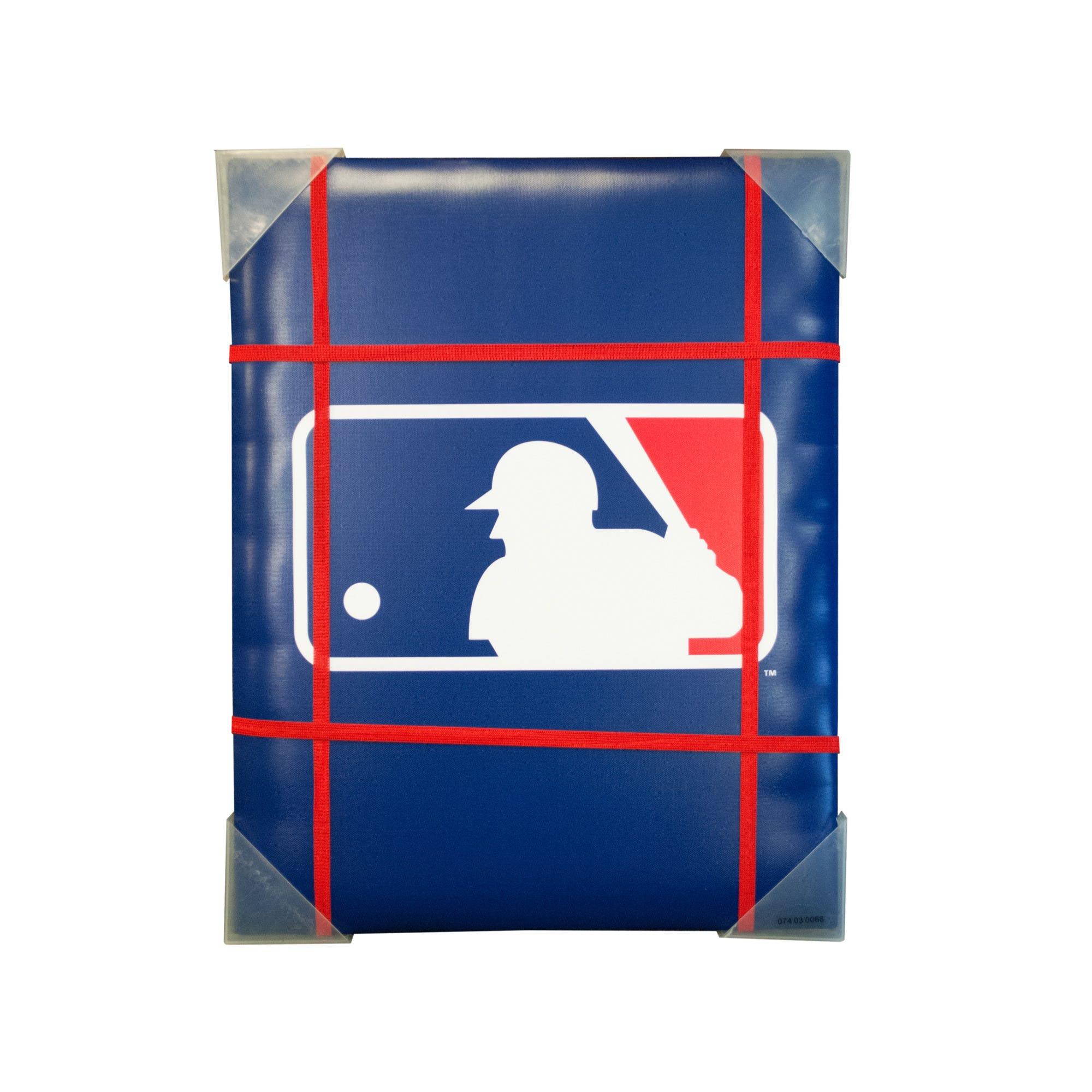 NFL & MLB Logo Canvas Memo Board- Qty 8