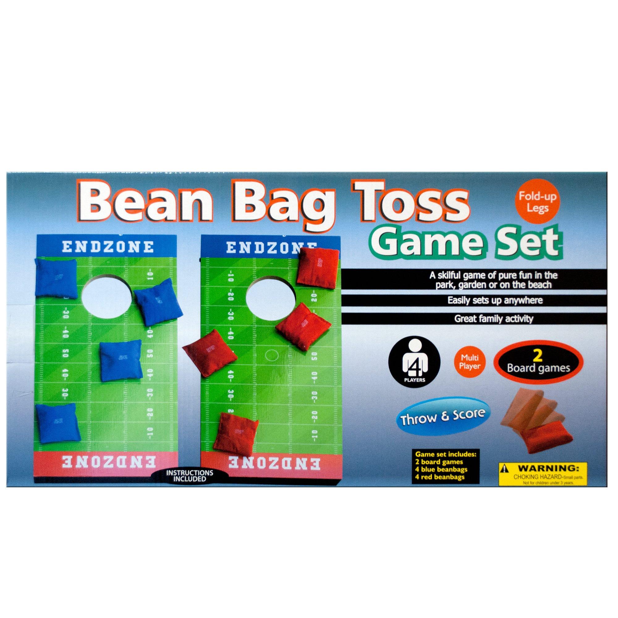 Toss n' Score Bean Bag Toss Game Set - Qty 1