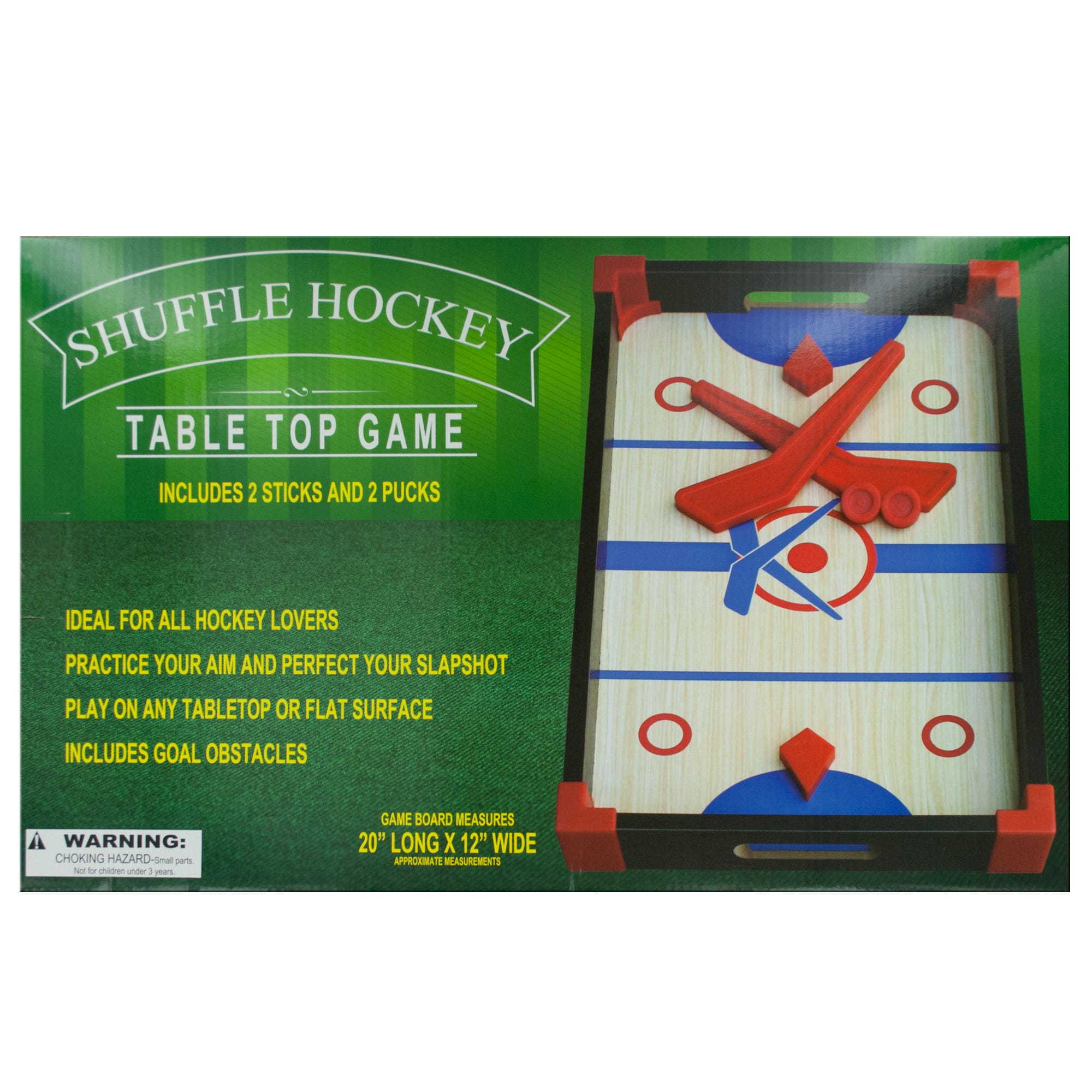 Slap Shot HOCKEY Table Game- Qty 2
