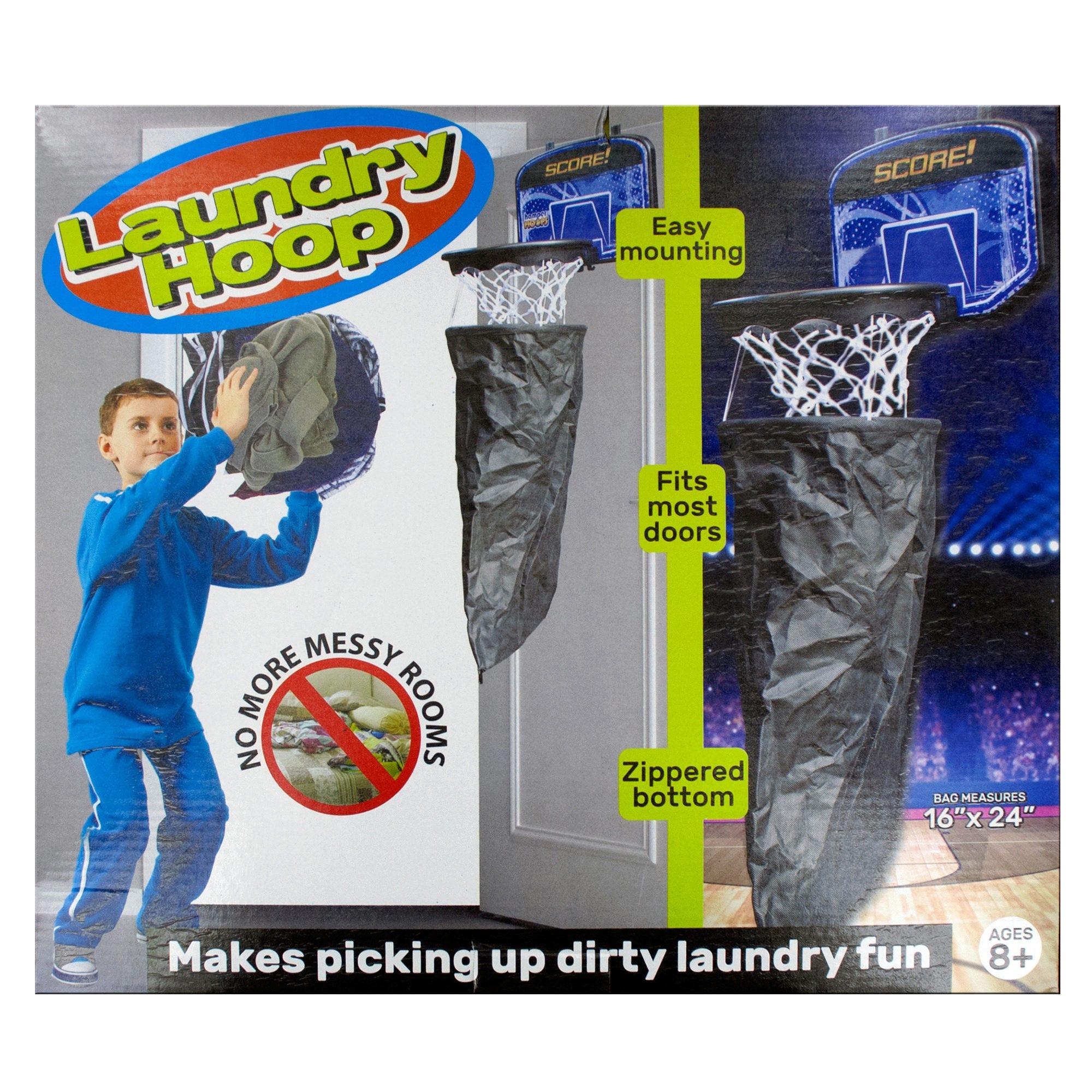 BASKETBALL Laundry Bag- Qty 4