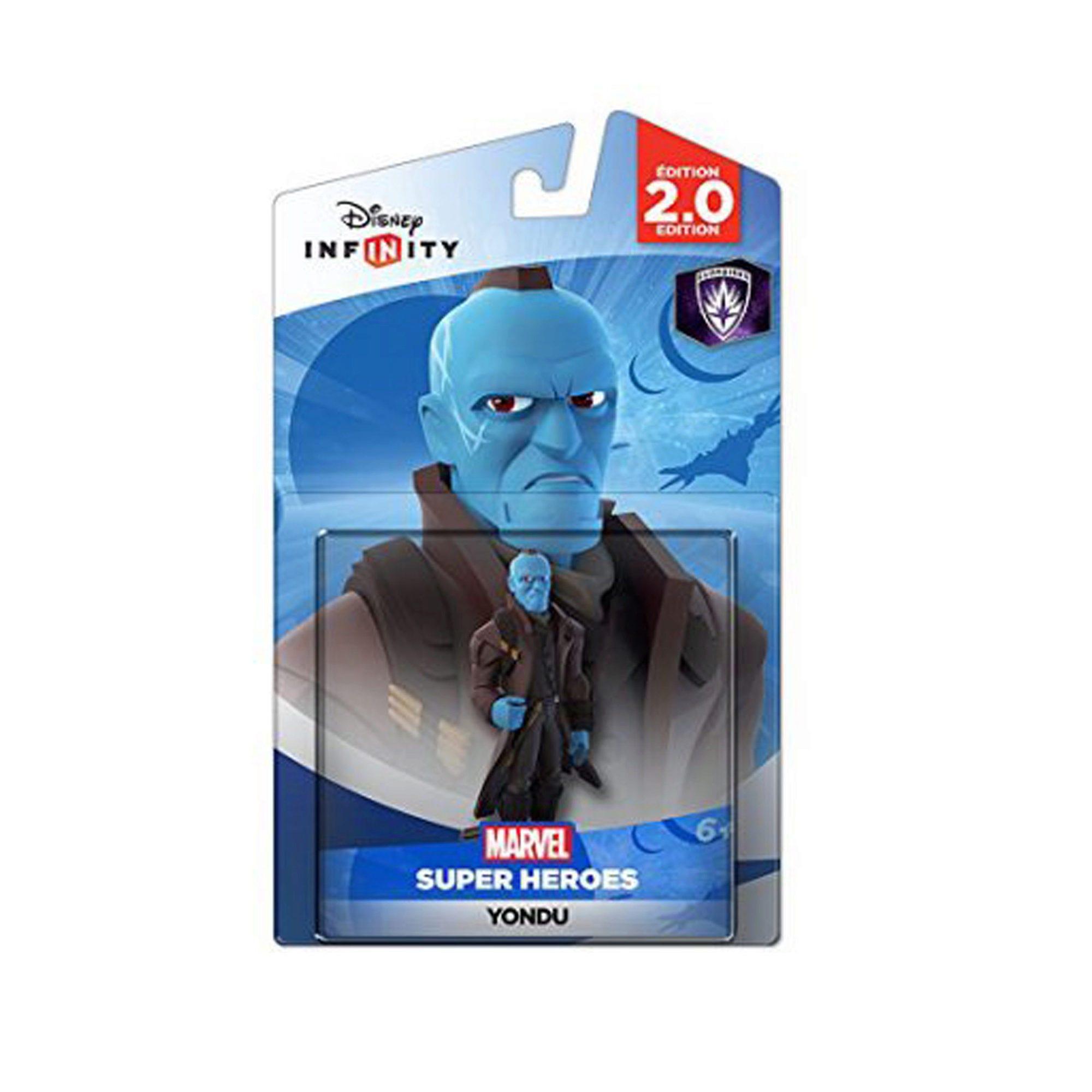 Marvel Yondu Disney Infinity 2.0 FIGURINE- Qty 18