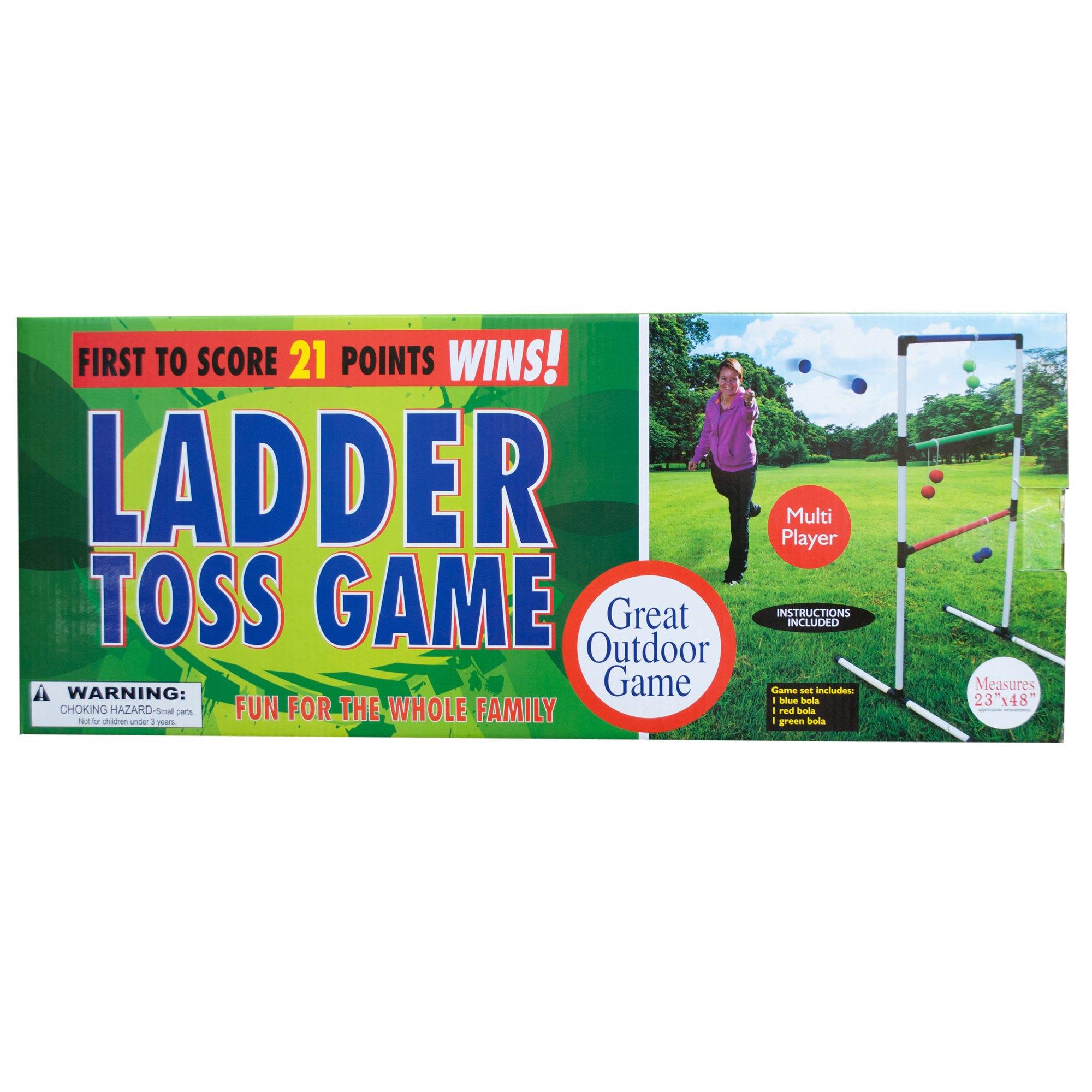 Ladder Toss Game- Qty 4