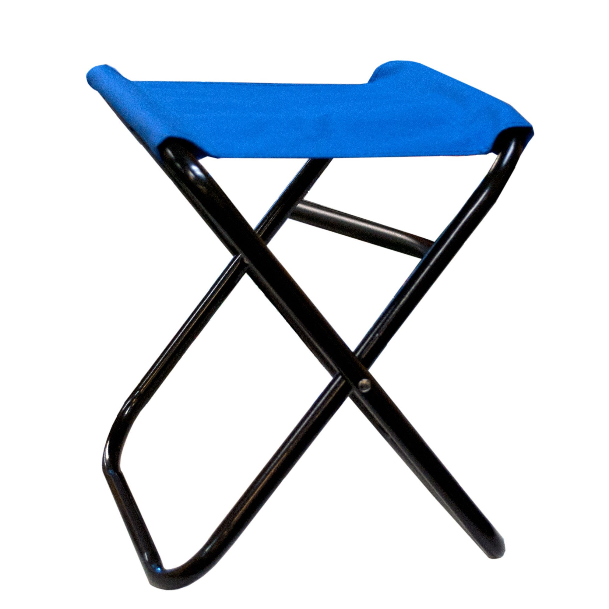 Compact Folding Camping Stool- Qty 6