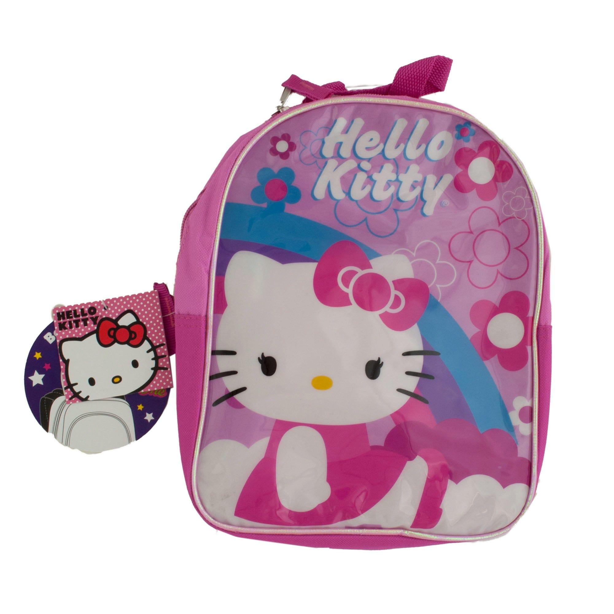 HELLO KITTY Mini Backpack- Qty 6