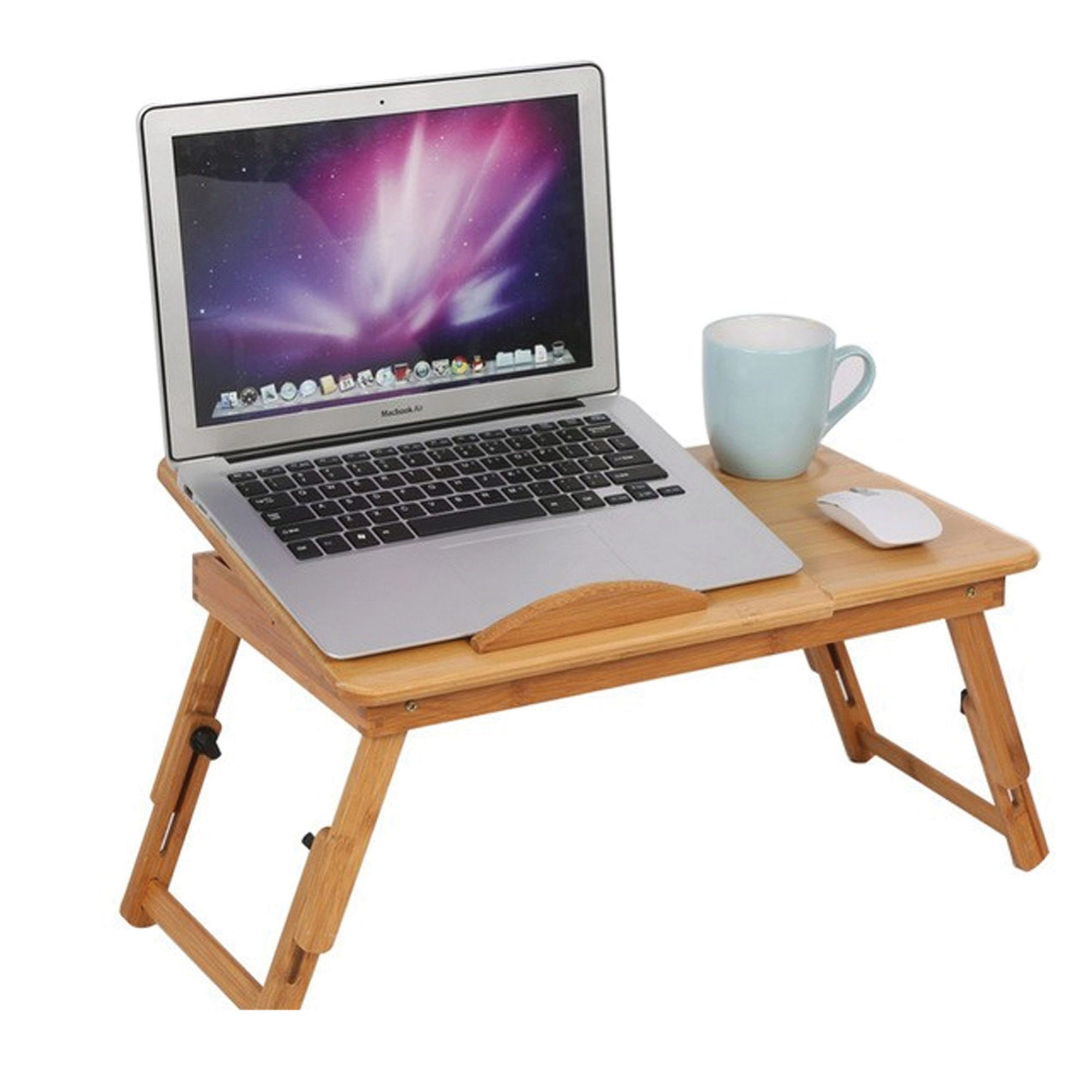 Bamboo COMPUTER Desk- Qty 2
