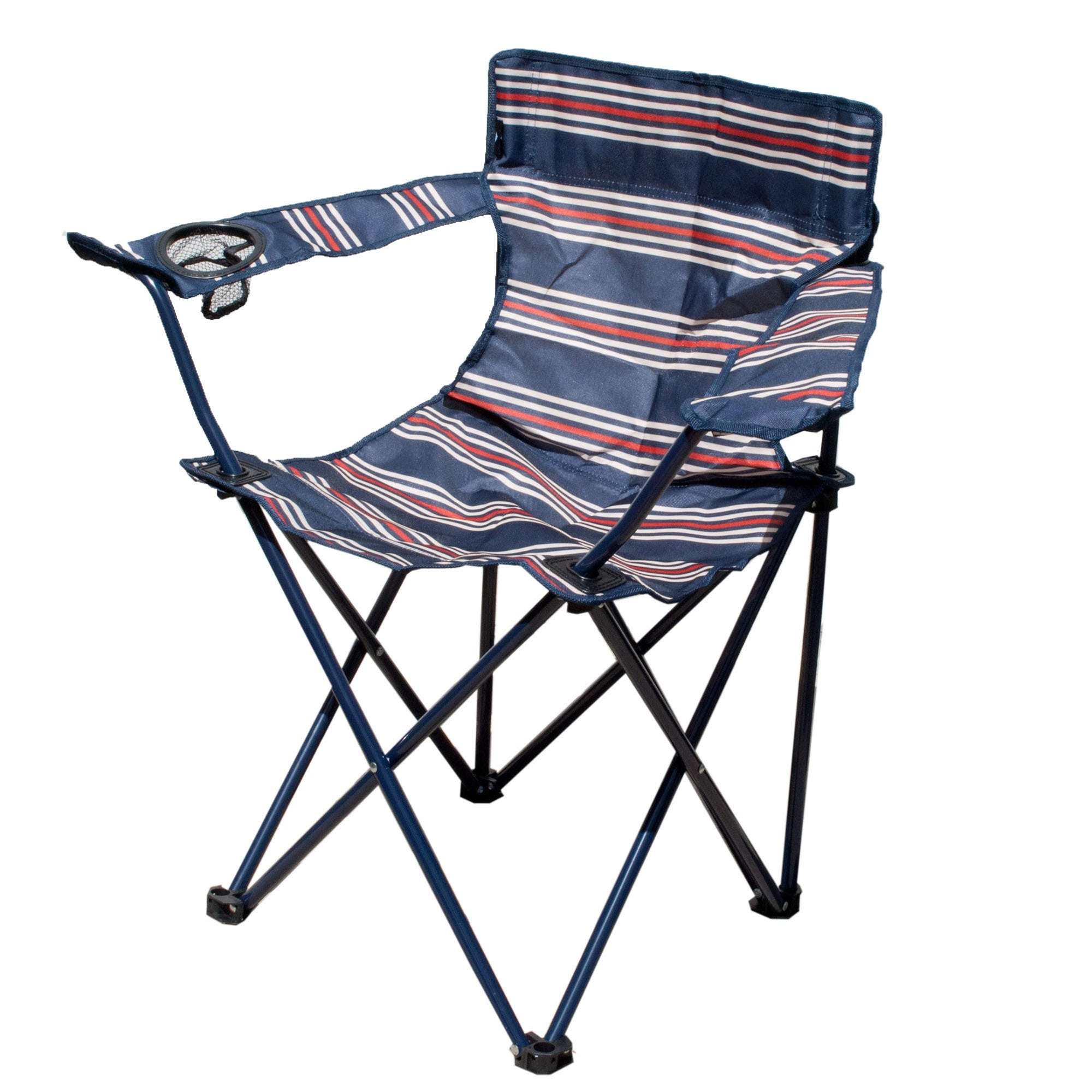 Ozark Trail Youth Outdoor Folding CHAIR- Qty 4