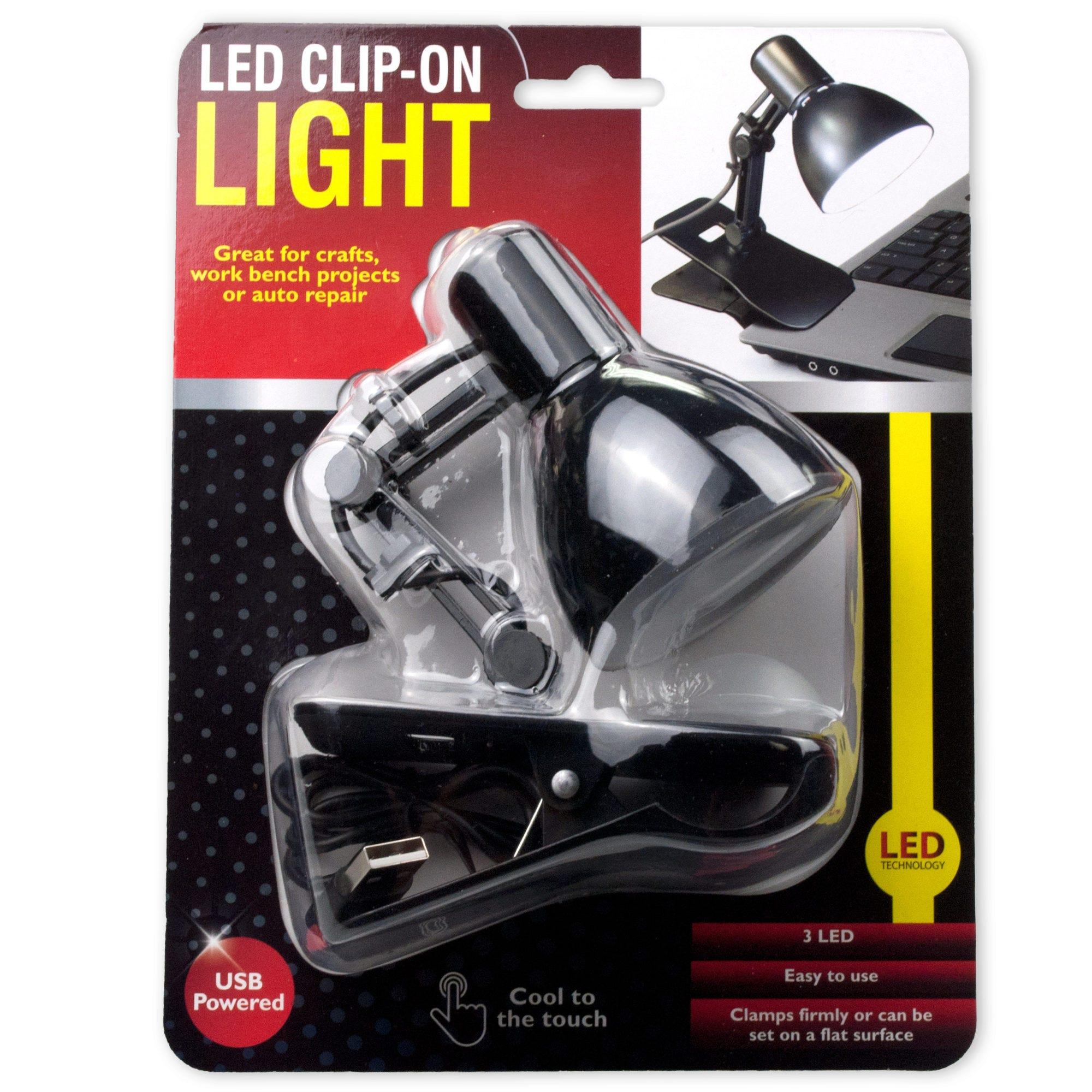 LED Light- Qty 4