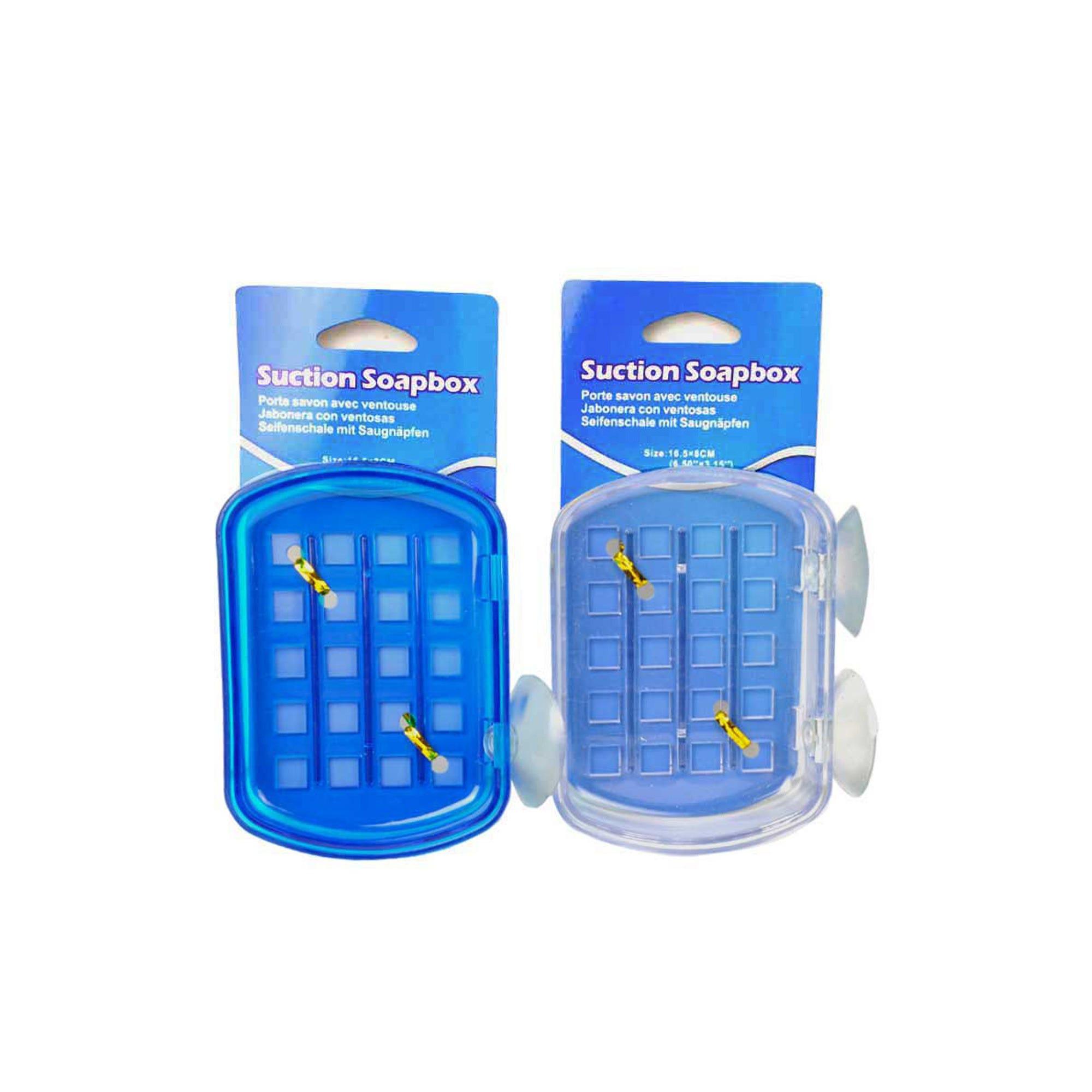Suction SOAPbox- Qty 24