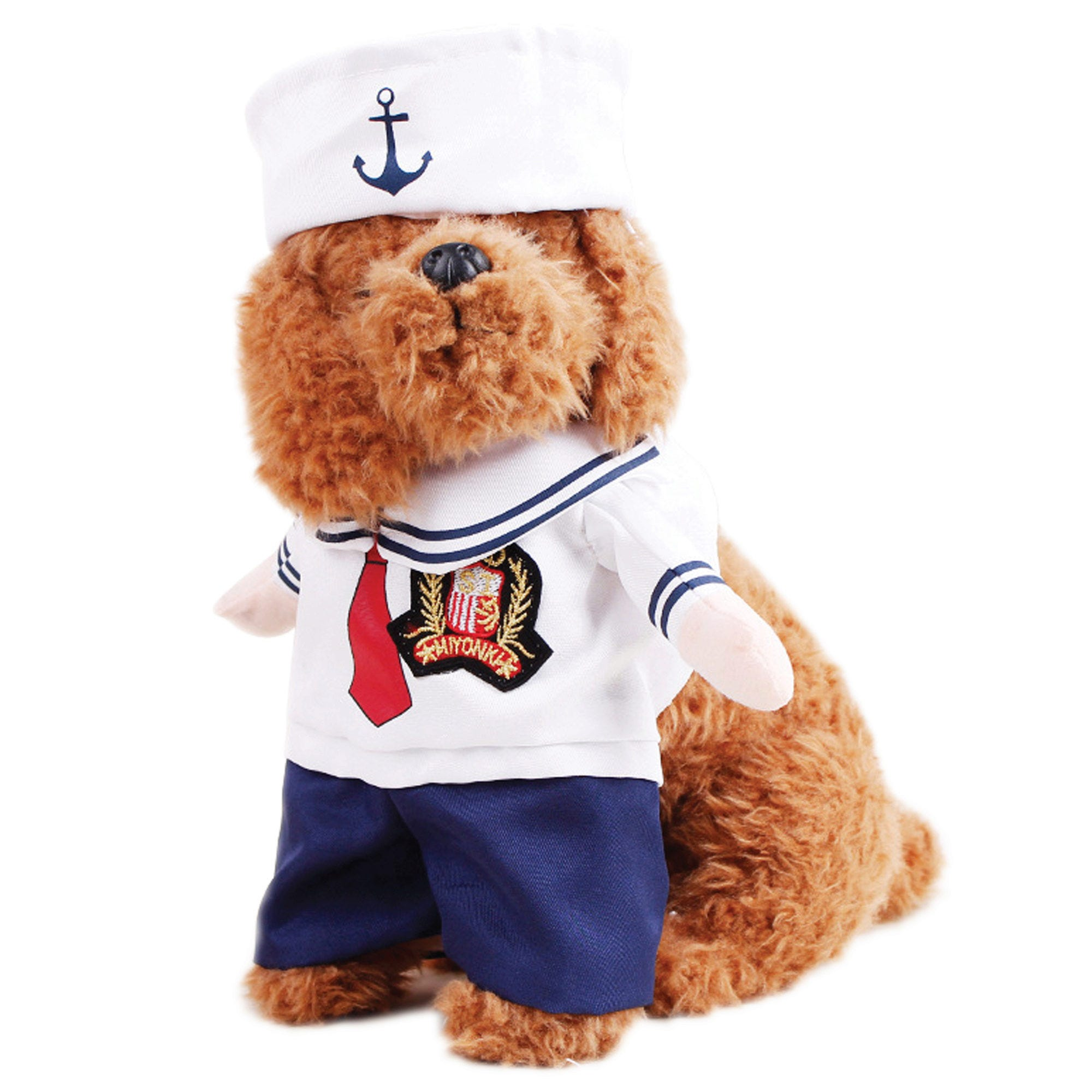 Sailor DRESS Pet Costume- Qty 4